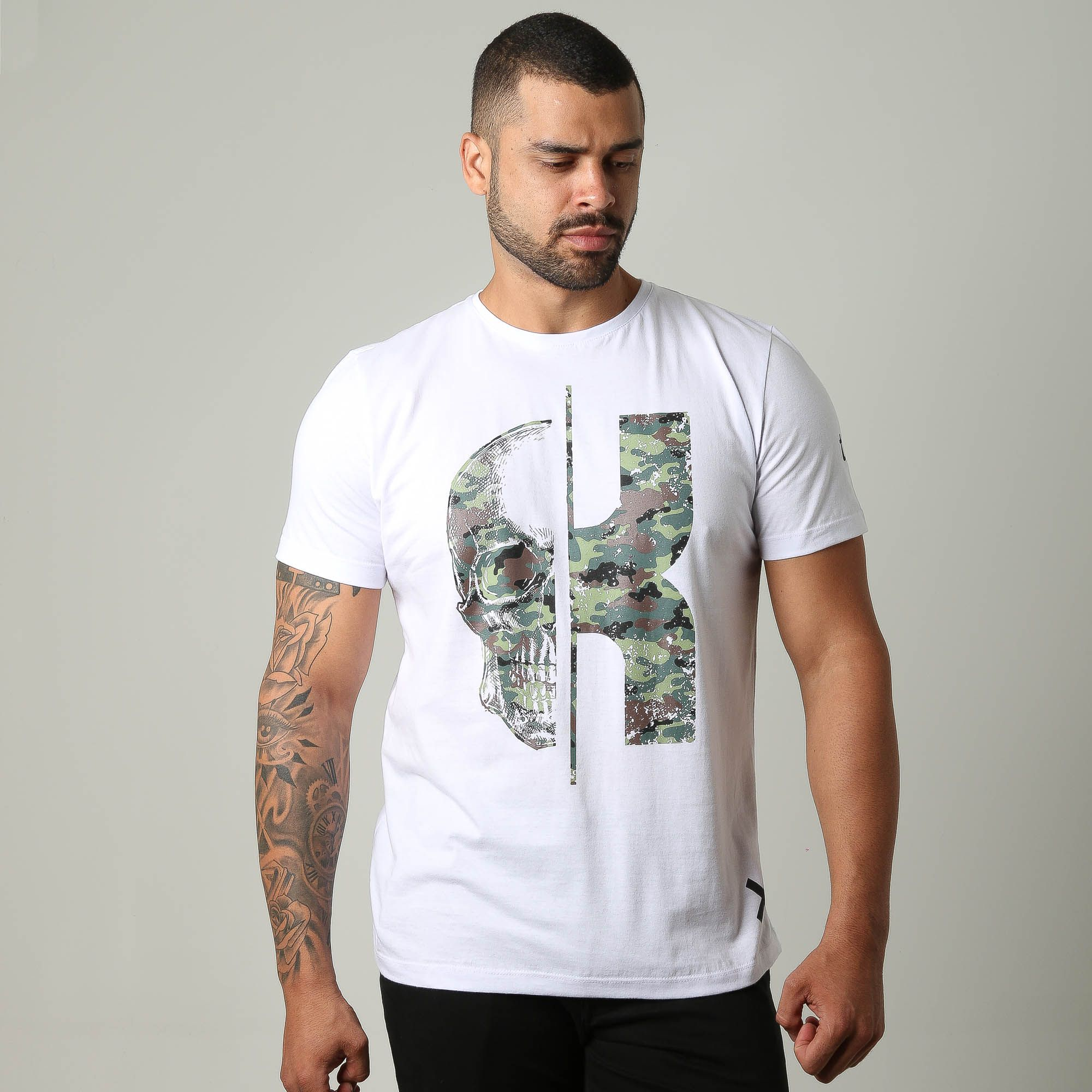 Camiseta Masculina TXC 1820