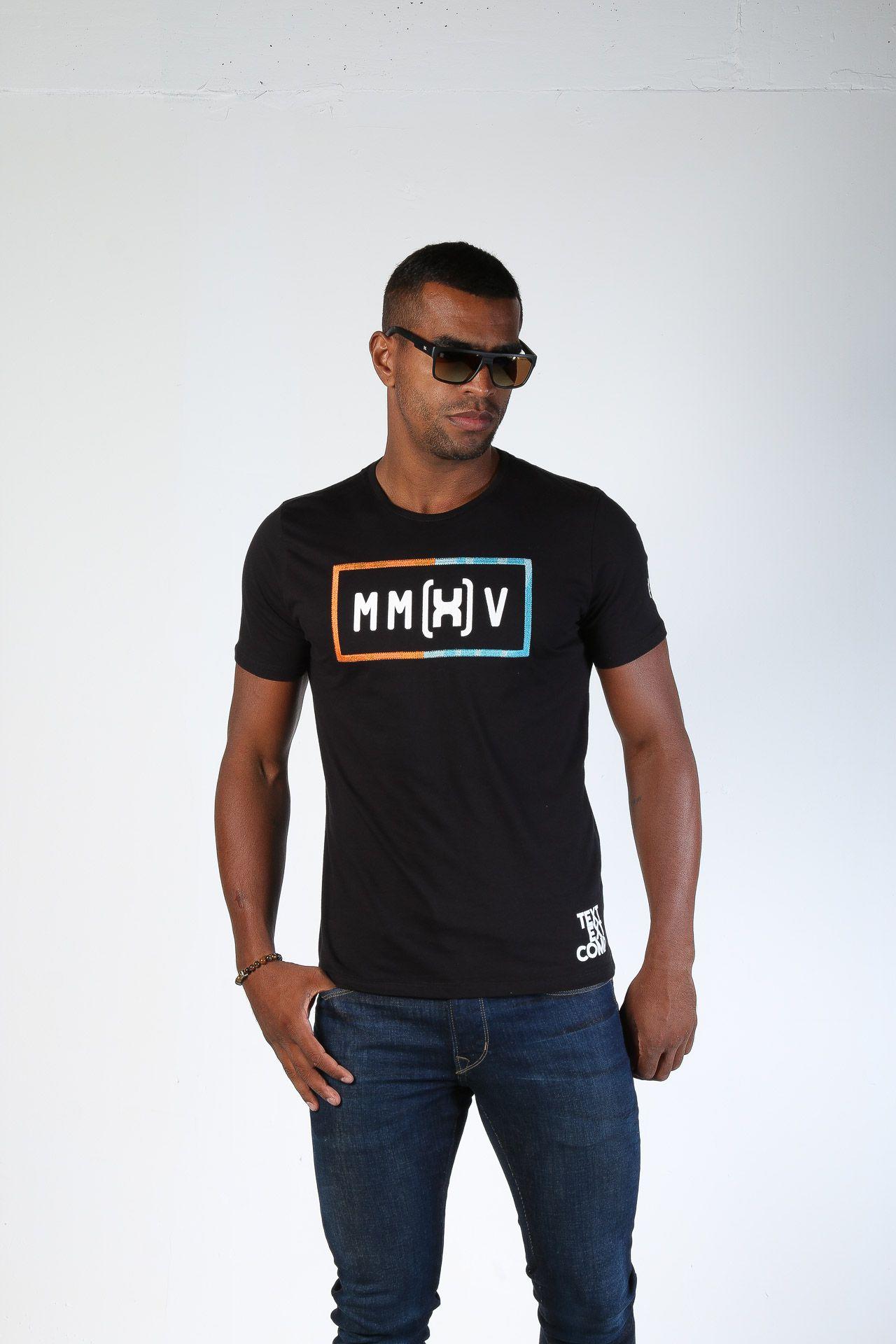 Camiseta Masculina TXC 1821