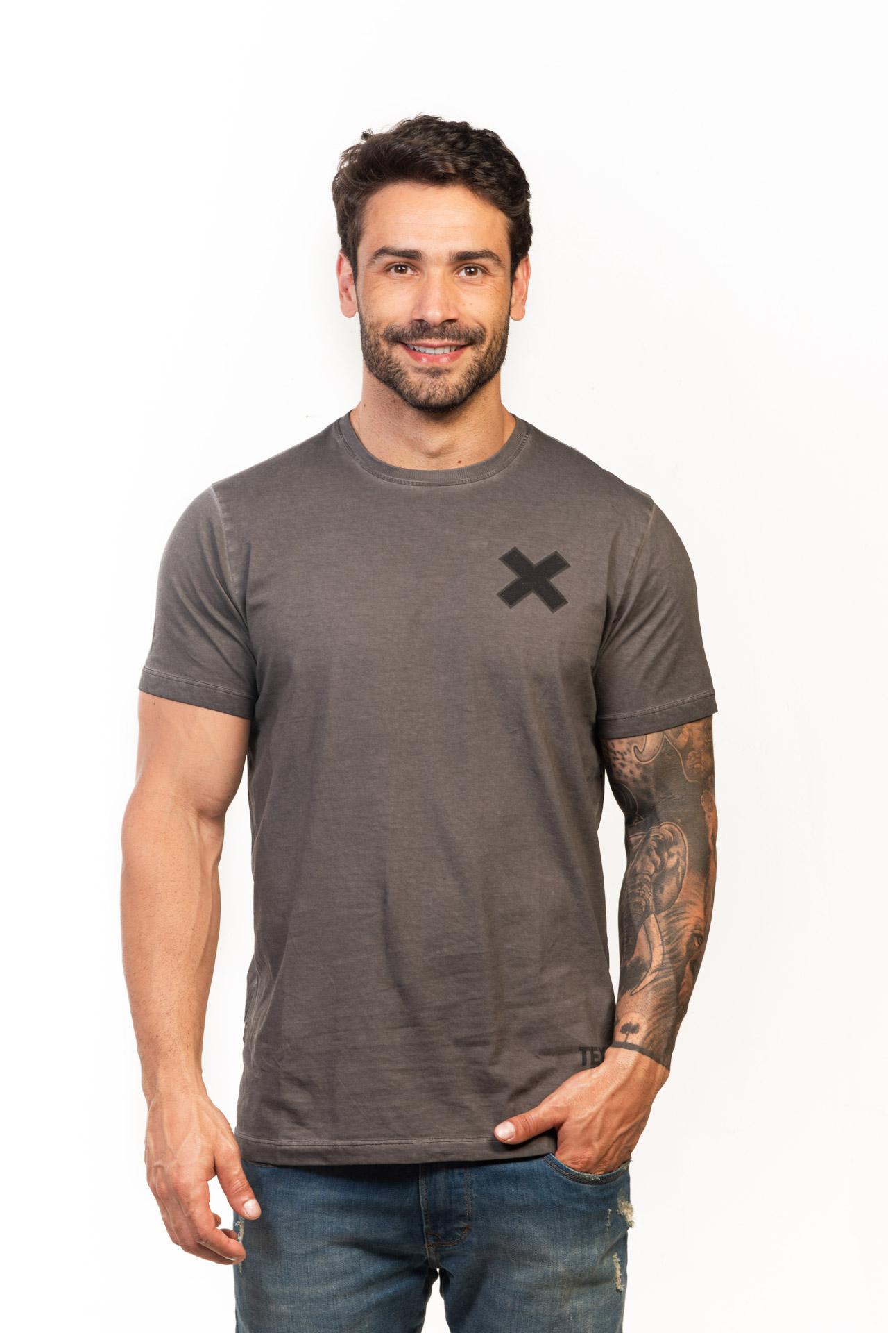 Camiseta Masculina TXC 1834