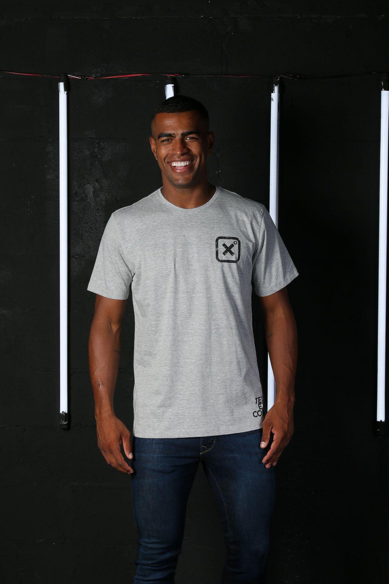 Camiseta Masculina TXC 1844