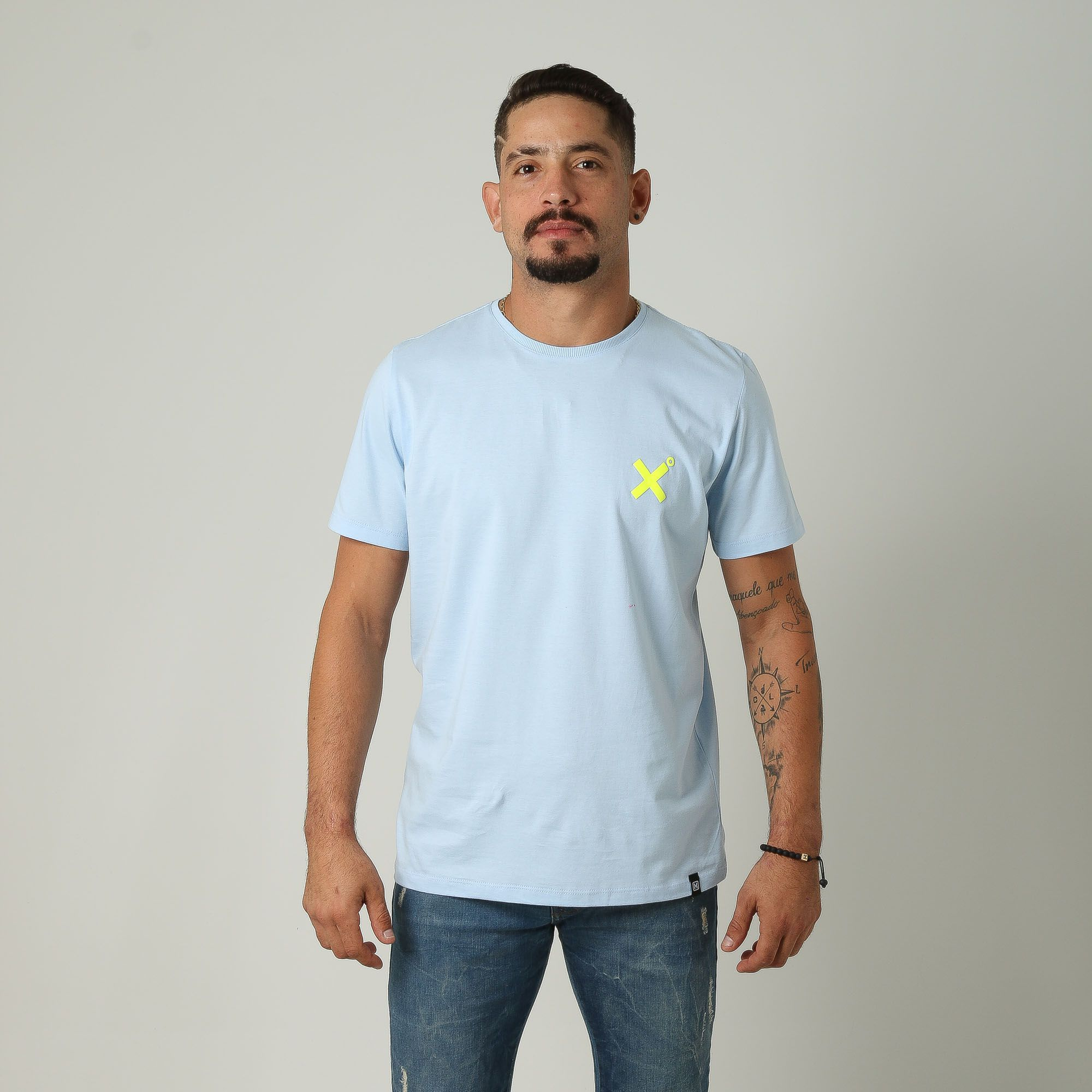 Camiseta Masculina TXC 1860