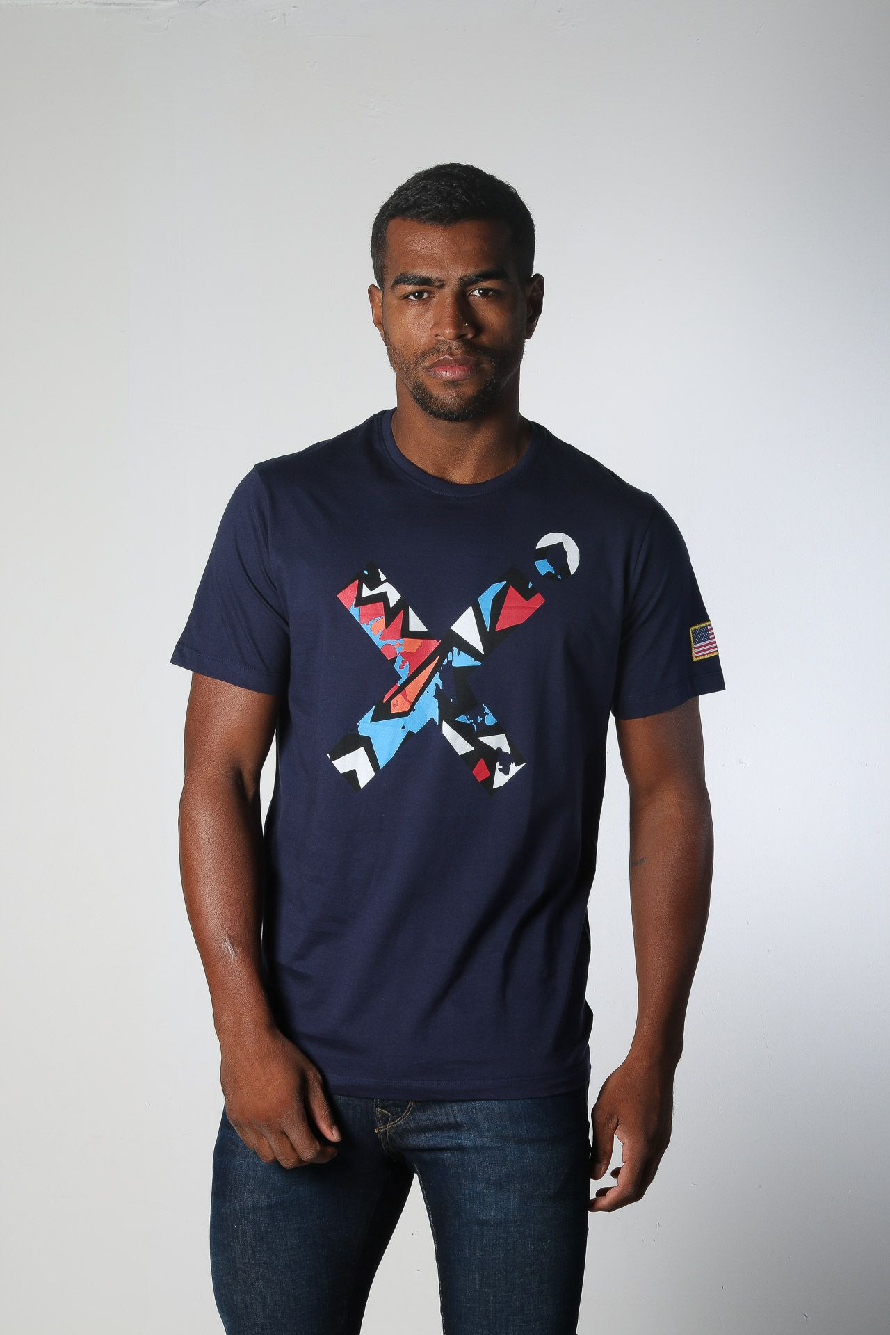 Camiseta Masculina TXC 1865