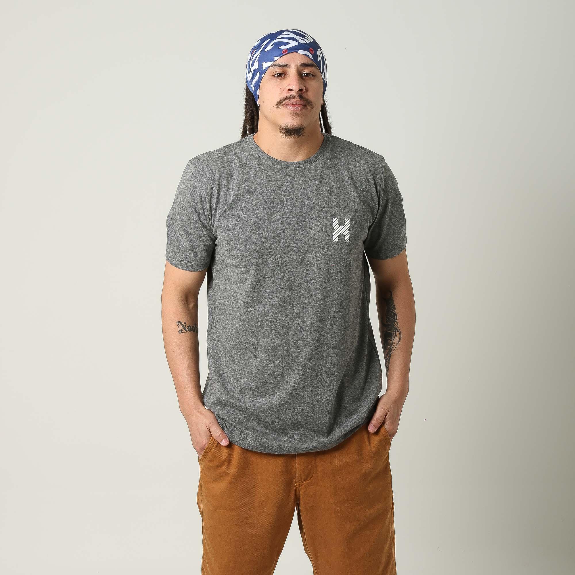 Camiseta Masculina TXC 1880