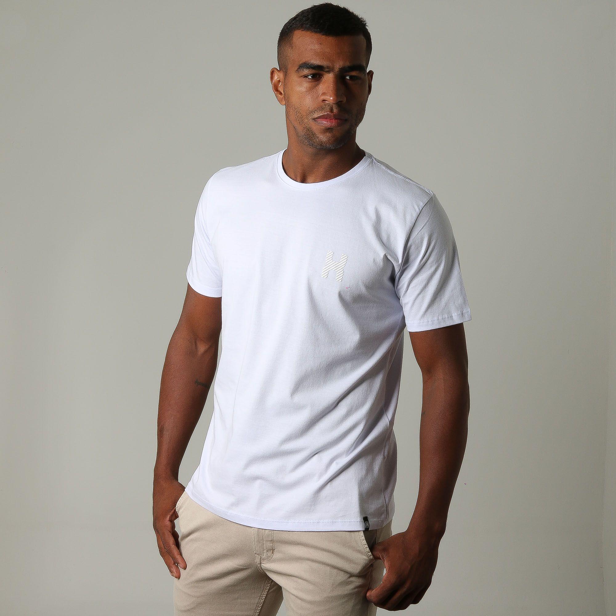 Camiseta Masculina TXC 1882