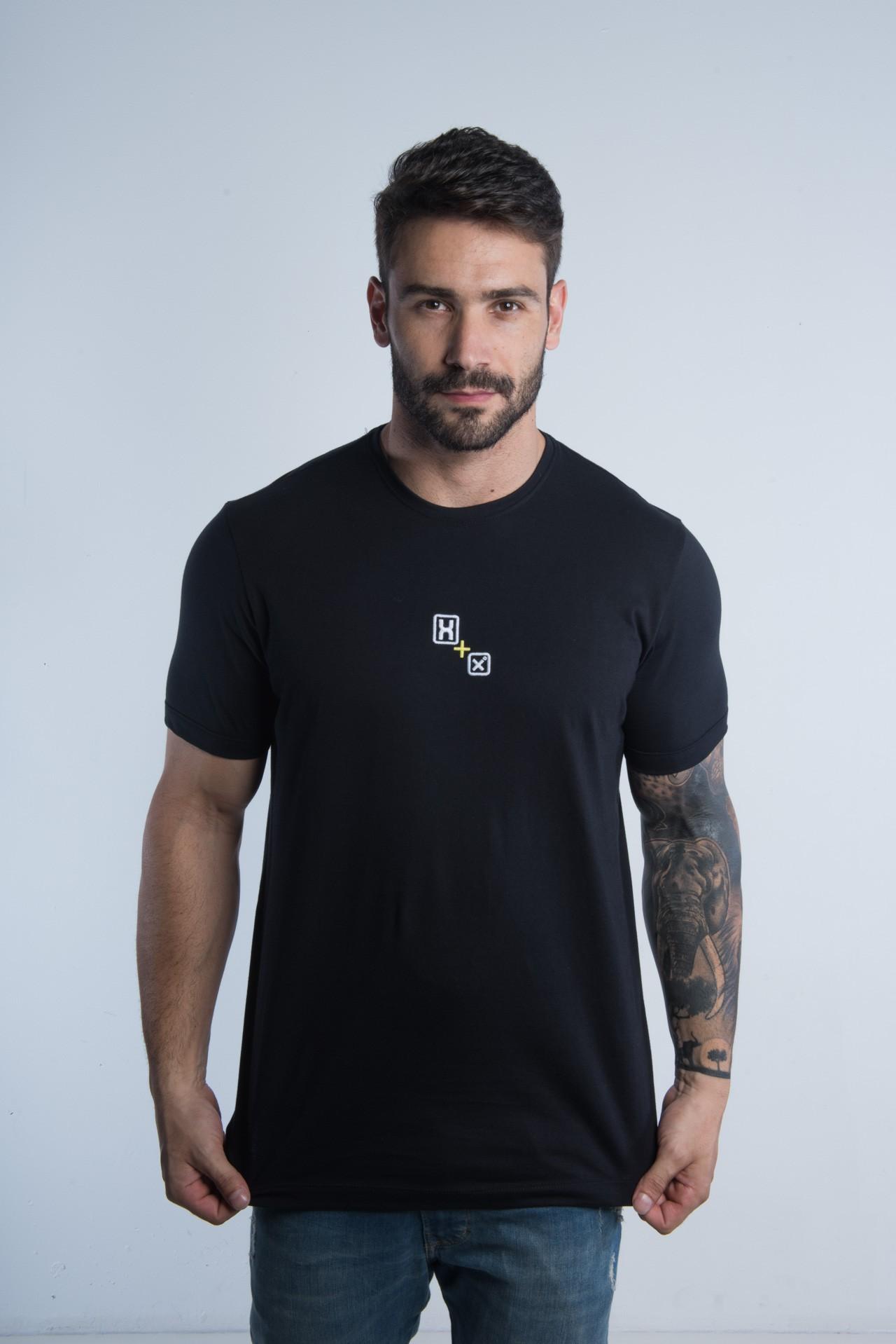 Camiseta Masculina TXC 19034