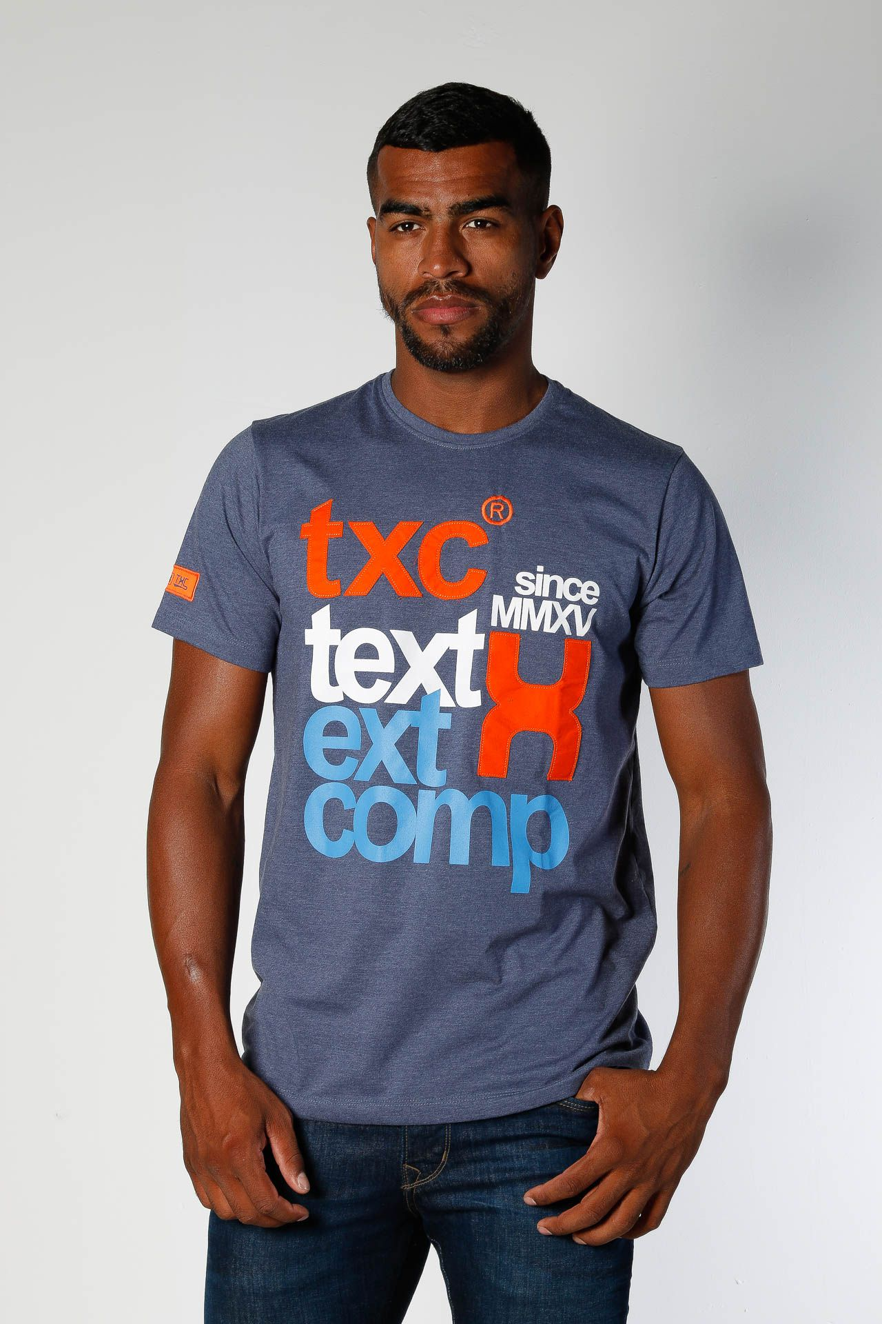 Camiseta Masculina TXC 1908