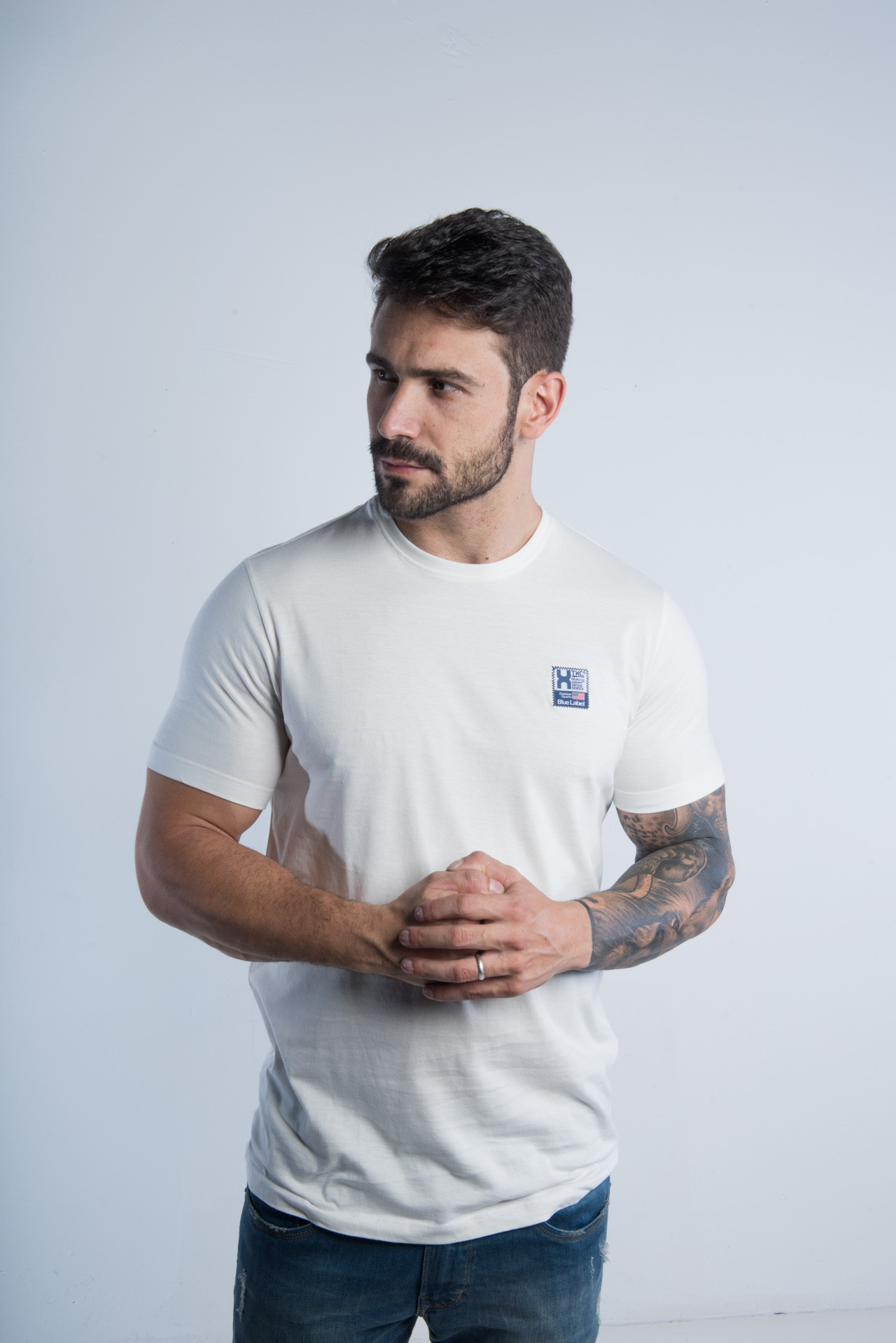 Camiseta Masculina TXC 19099