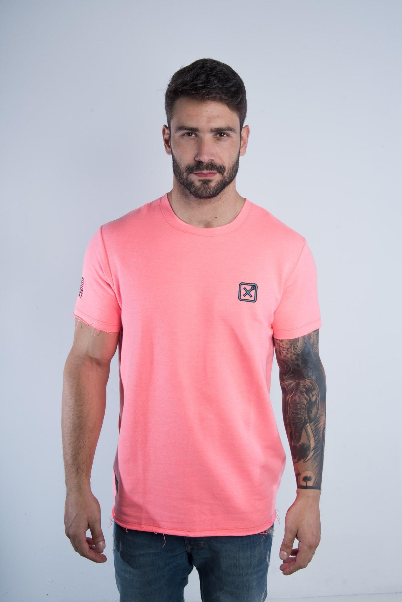 Camiseta Masculina TXC 19120