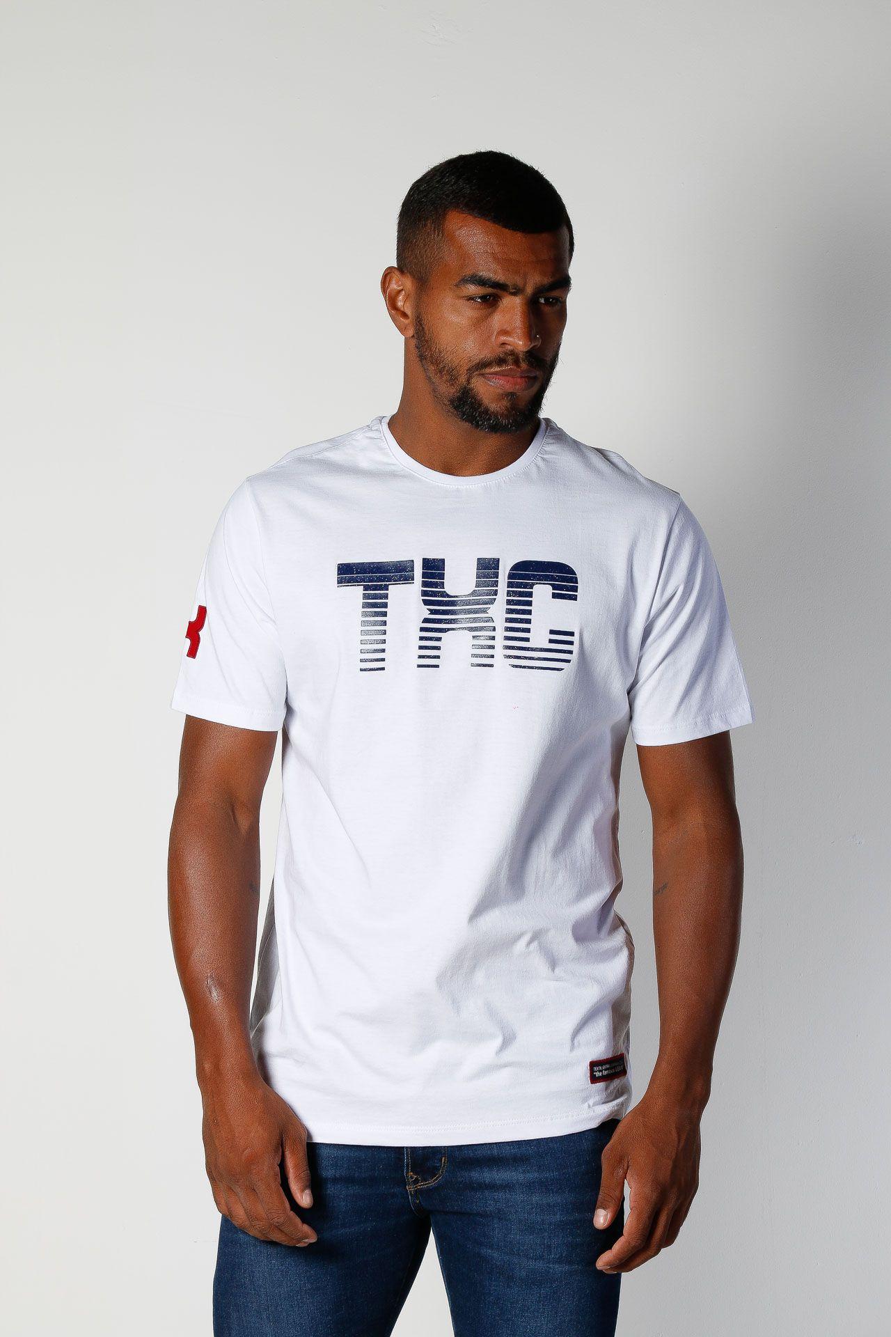 Camiseta Masculina TXC 1912