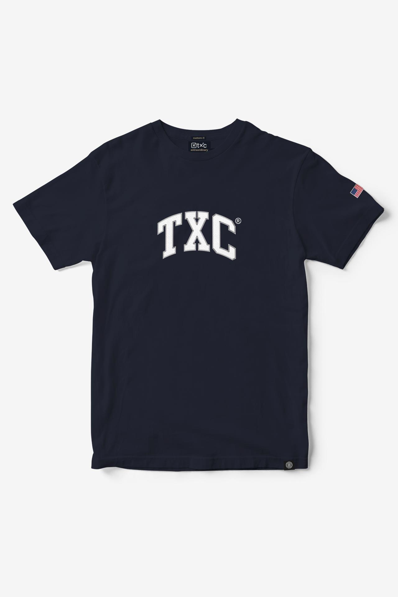 Camiseta Masculina TXC 19289
