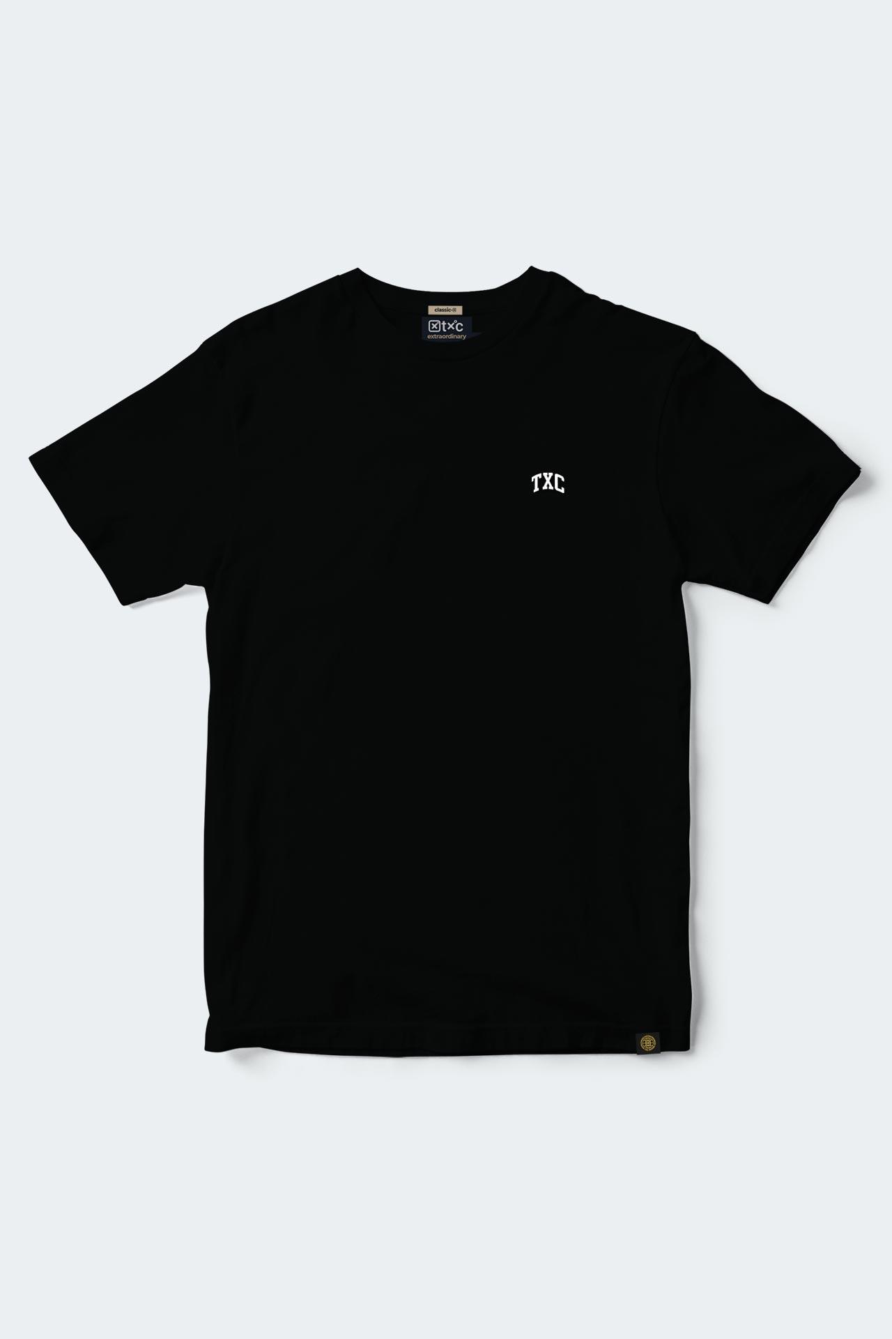Camiseta Masculina TXC 19297