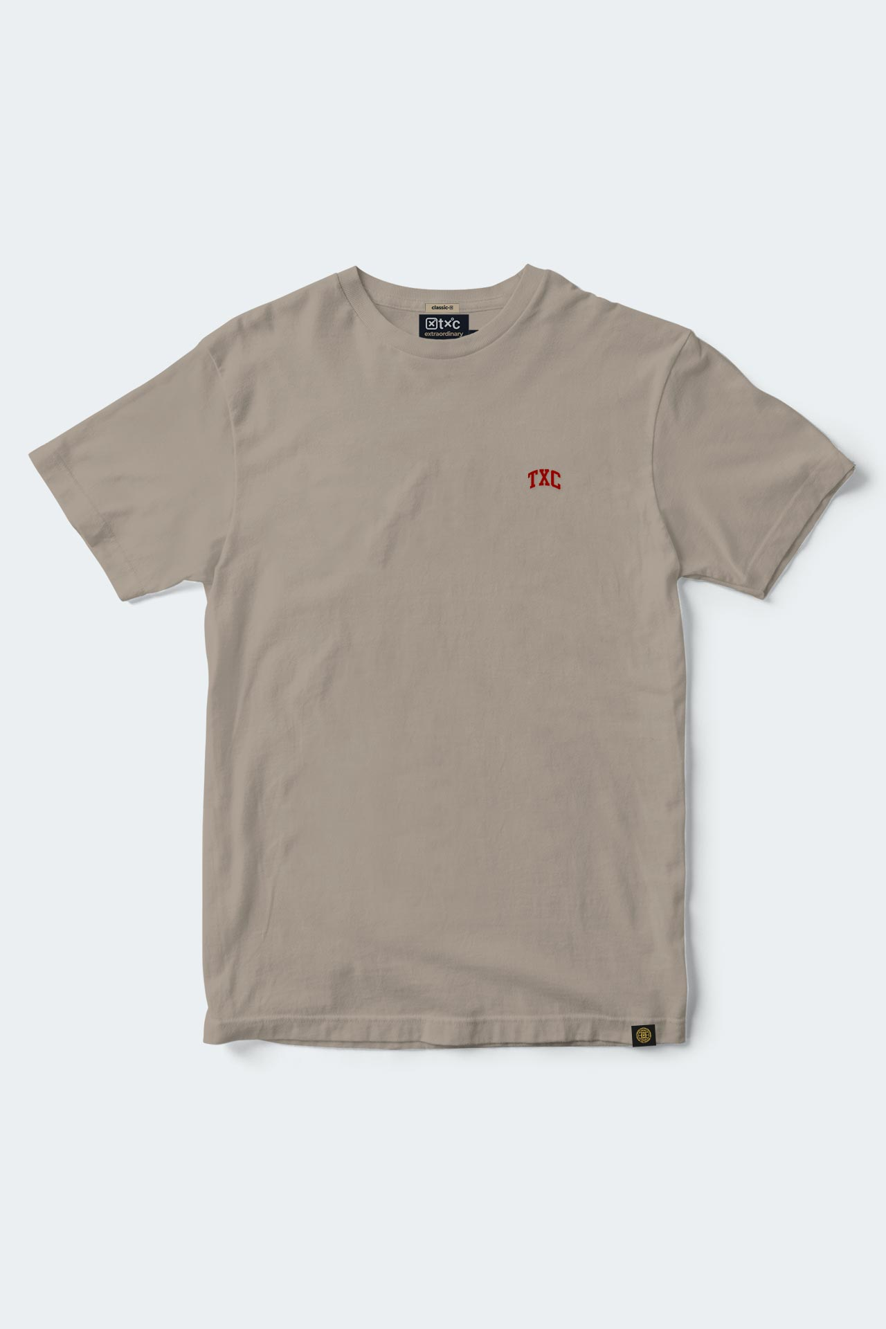 Camiseta Masculina TXC 19304
