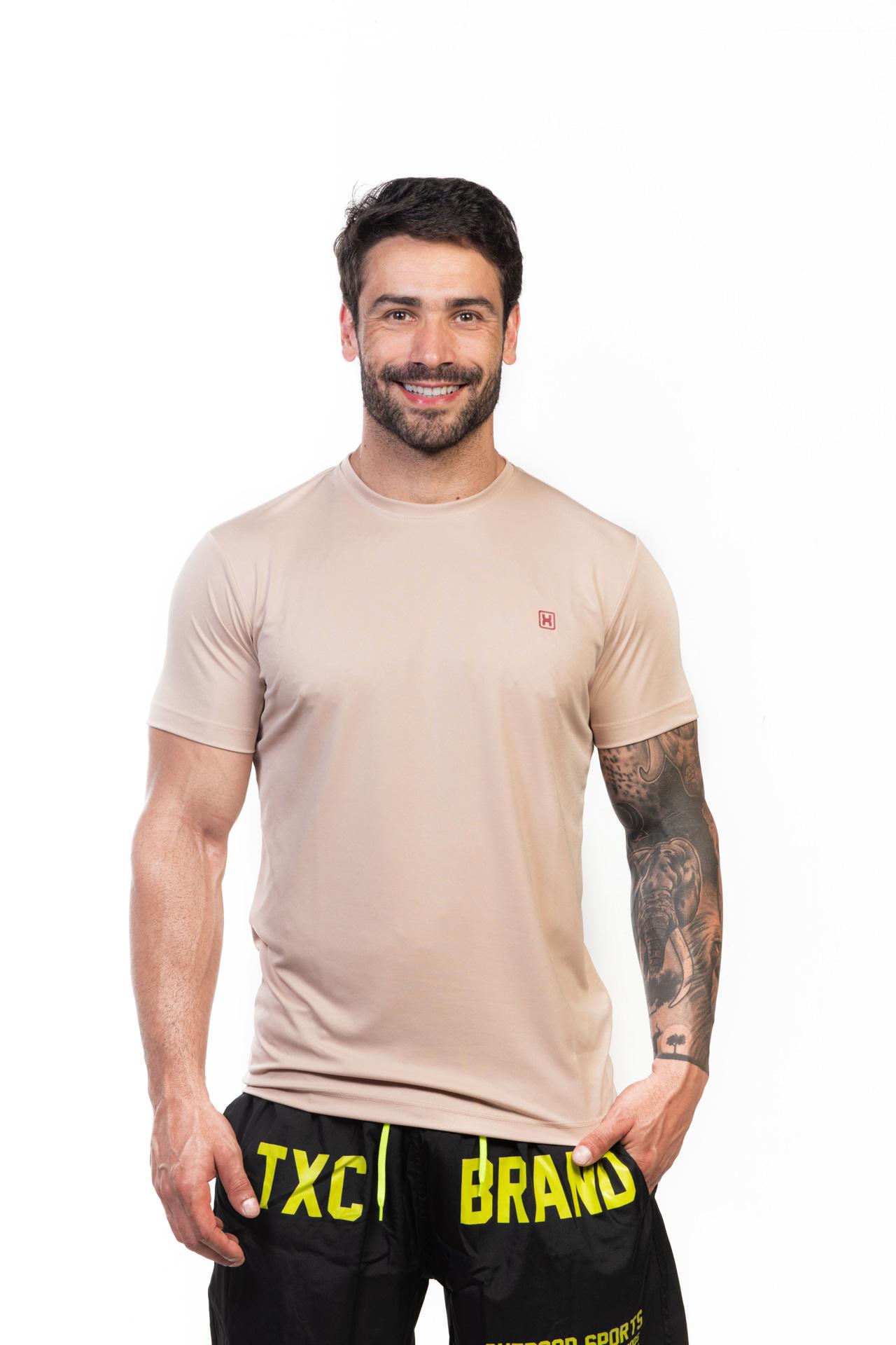 Camiseta Masculina TXC 1940