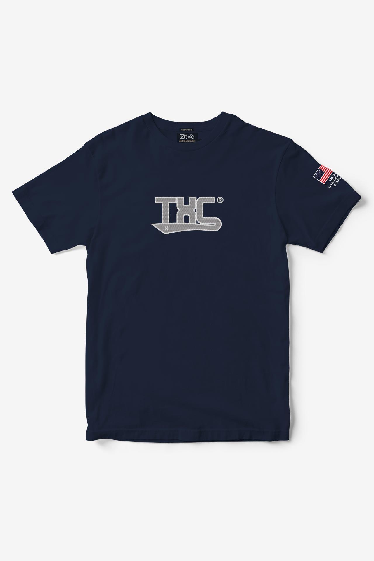 Camiseta Masculina TXC 19415