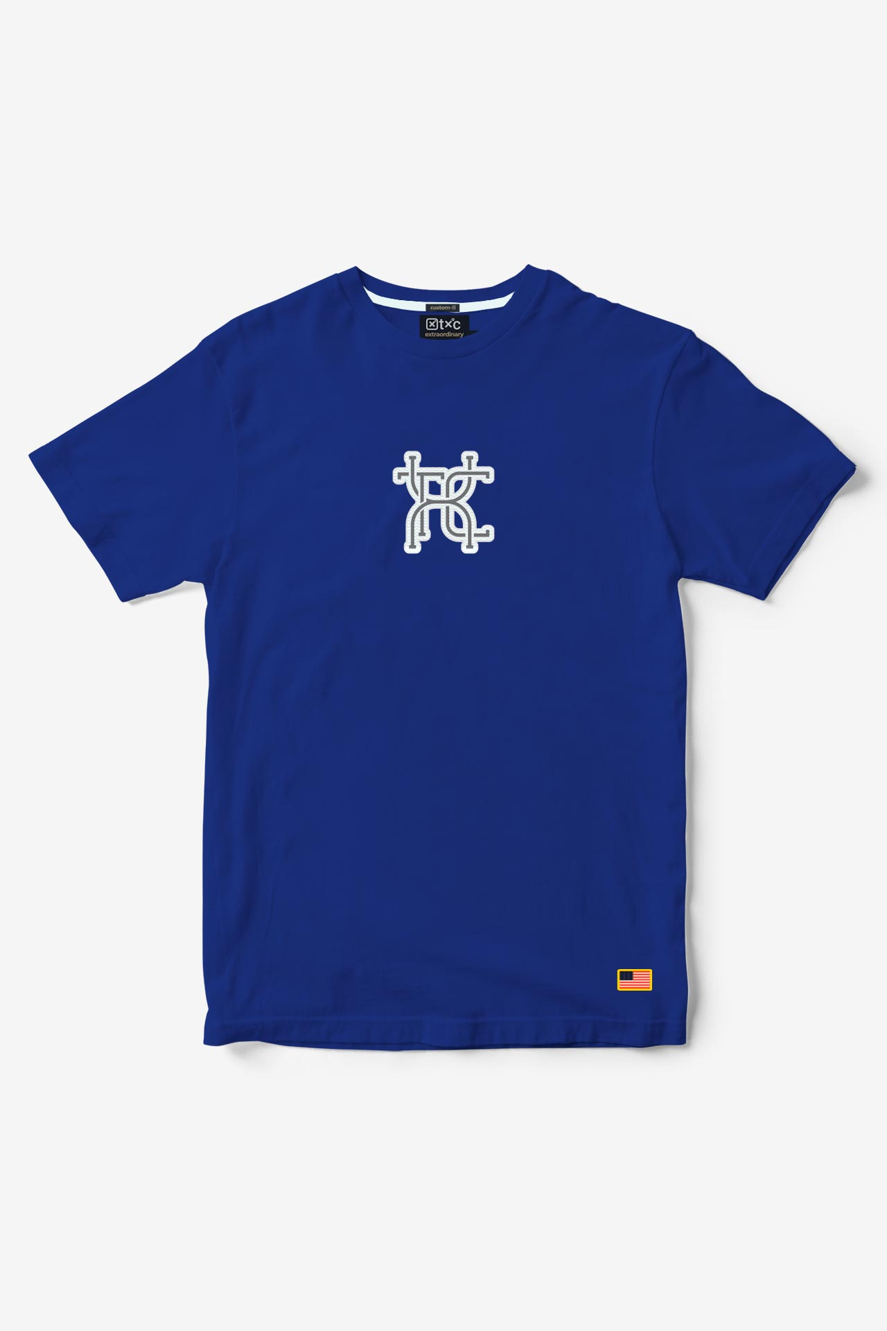 Camiseta Masculina TXC 19421