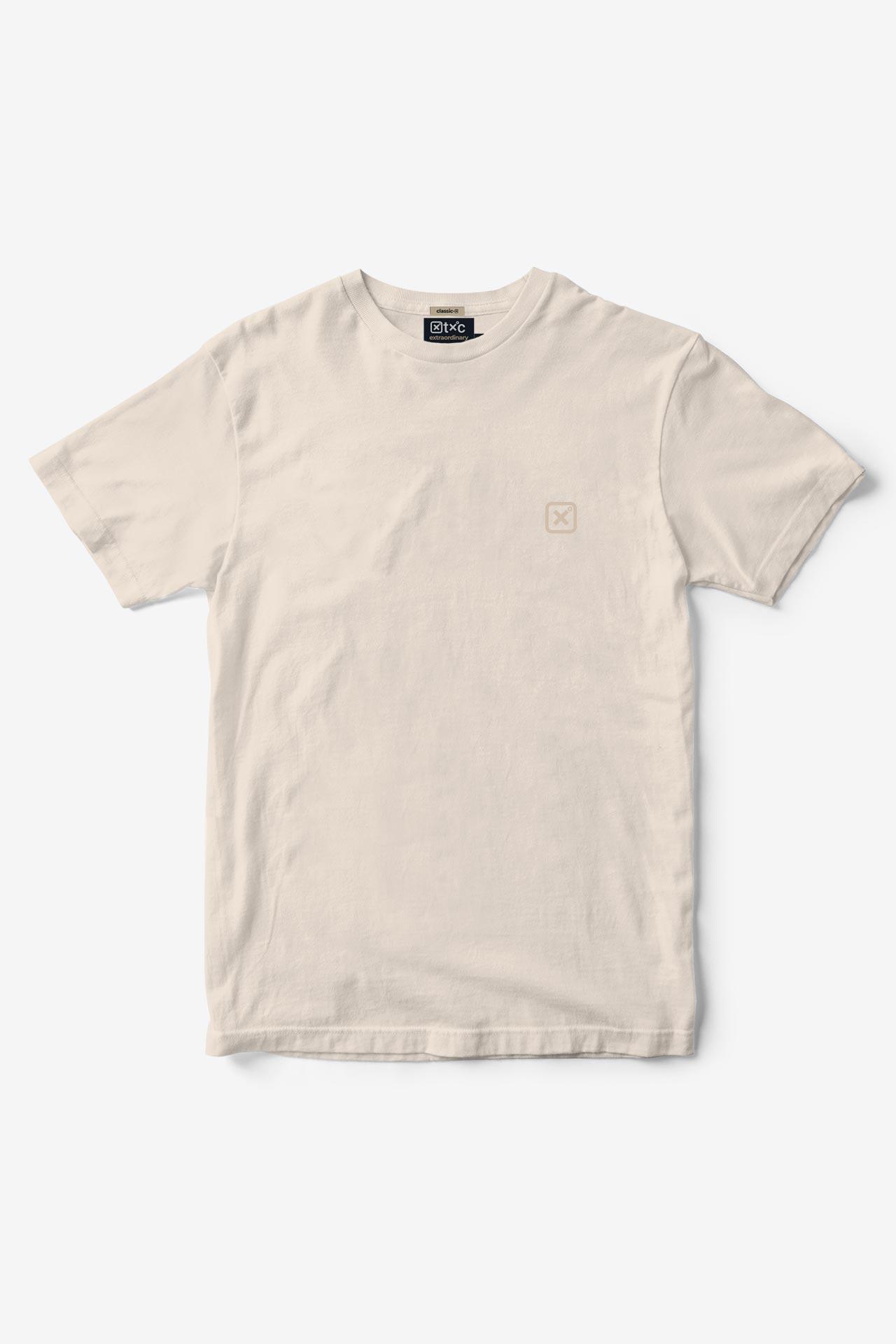 Camiseta Masculina TXC 19495