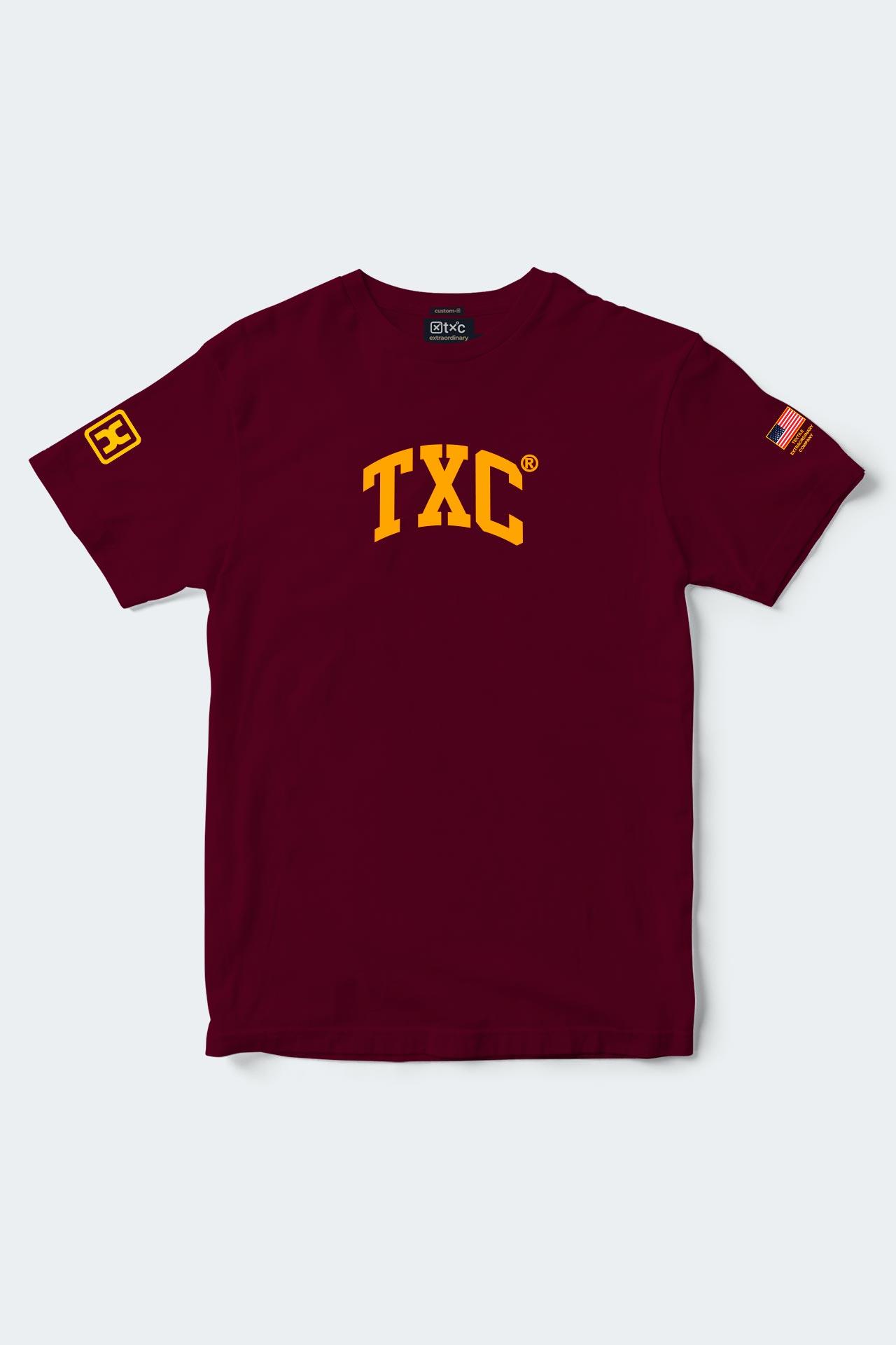 Camiseta Masculina TXC 19532