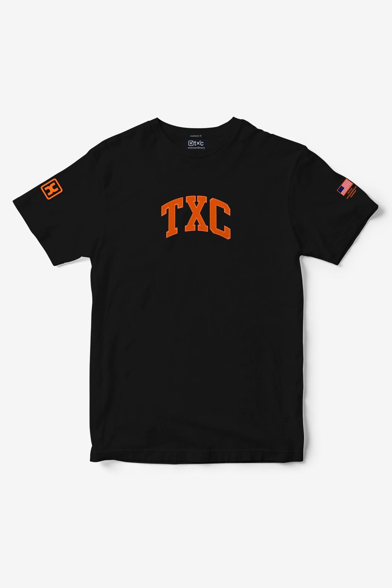Camiseta Masculina TXC 19533