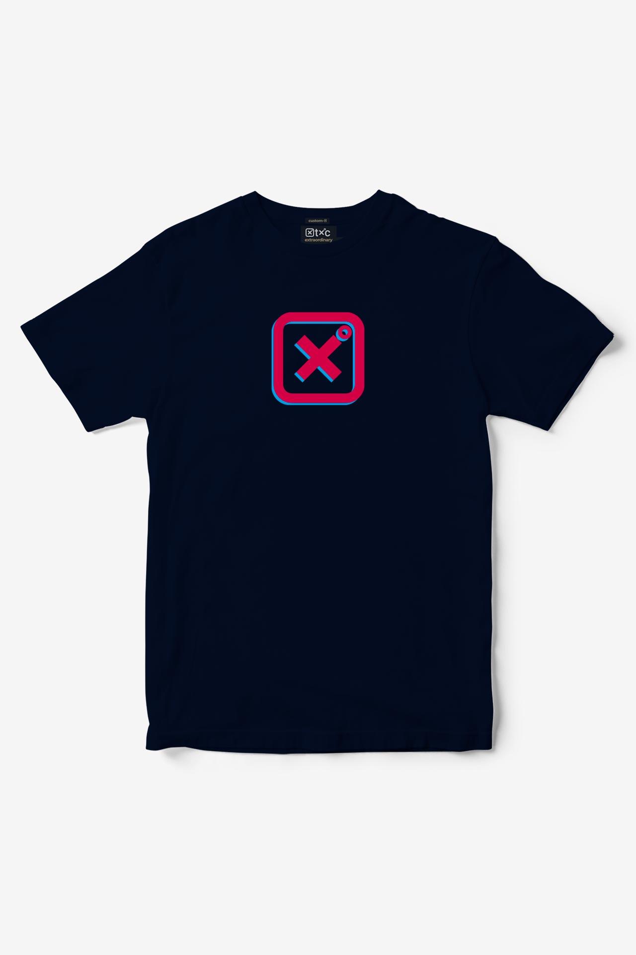 Camiseta Masculina TXC 19543