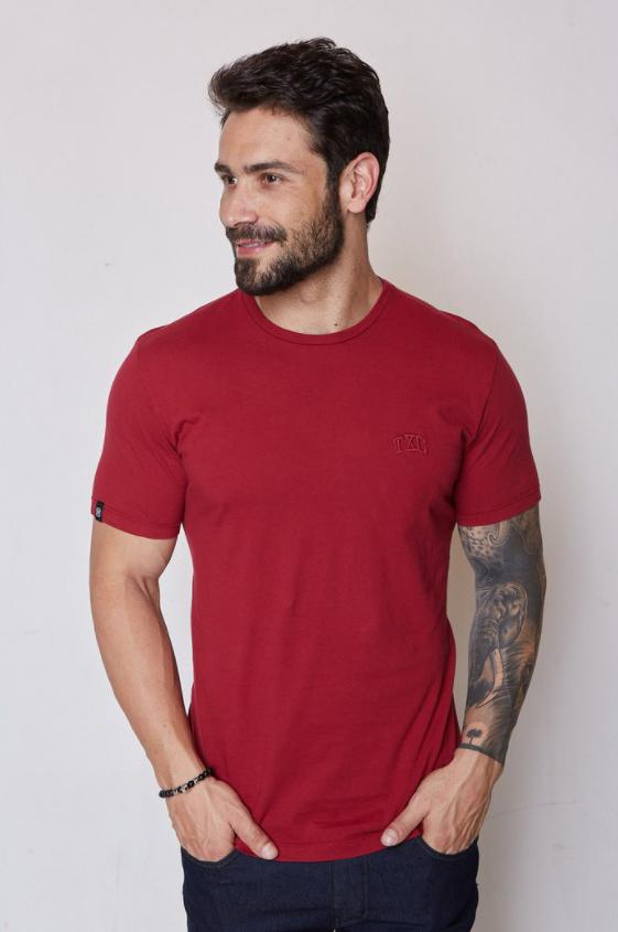 Camiseta Masculina TXC 19571