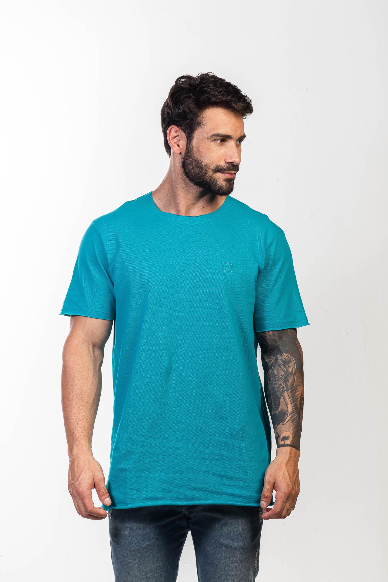 Camiseta Masculina TXC 19572