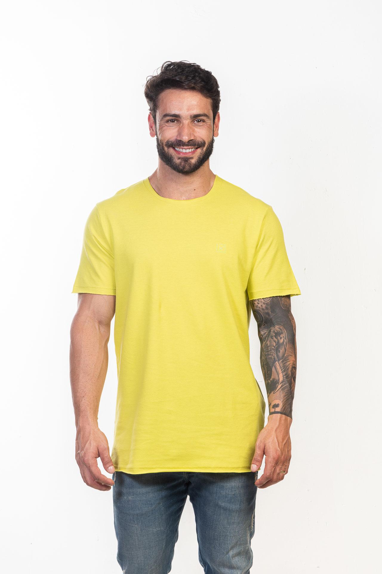 Camiseta Masculina TXC 19576