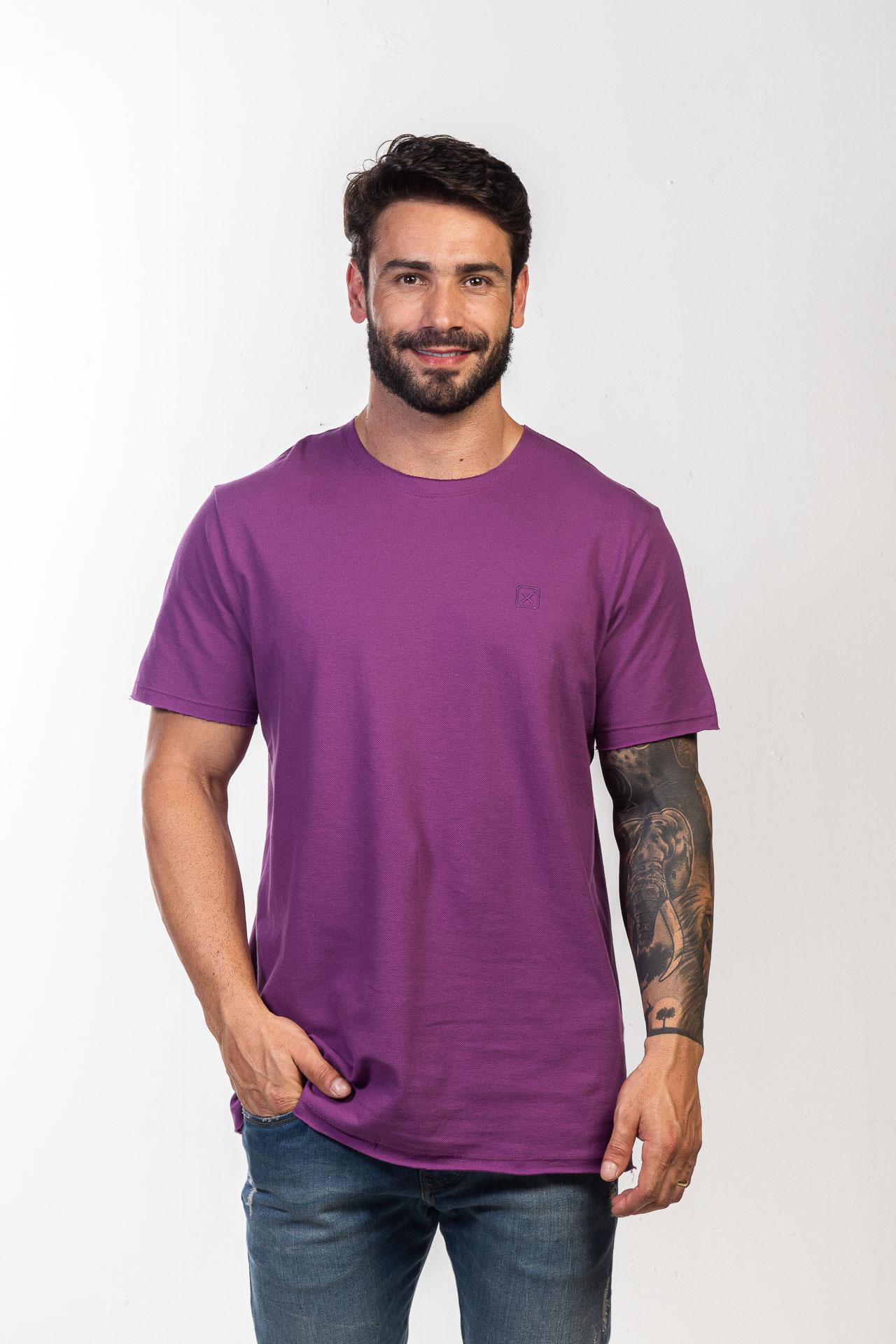 Camiseta Masculina TXC 19581