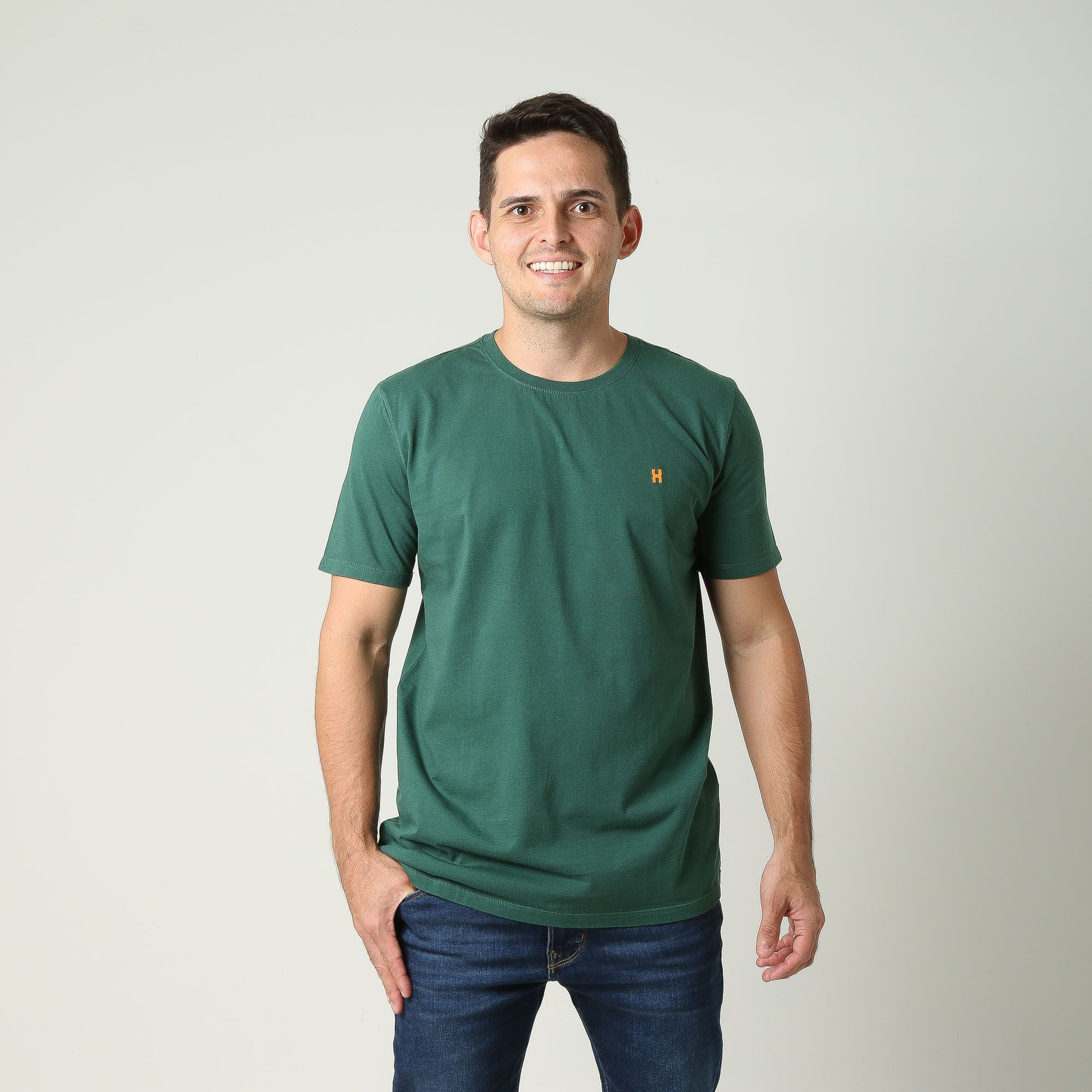 Camiseta Masculina TXC 1973