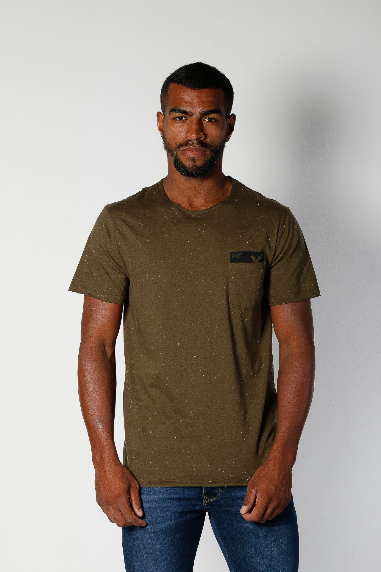 Camiseta Masculina TXC 1976