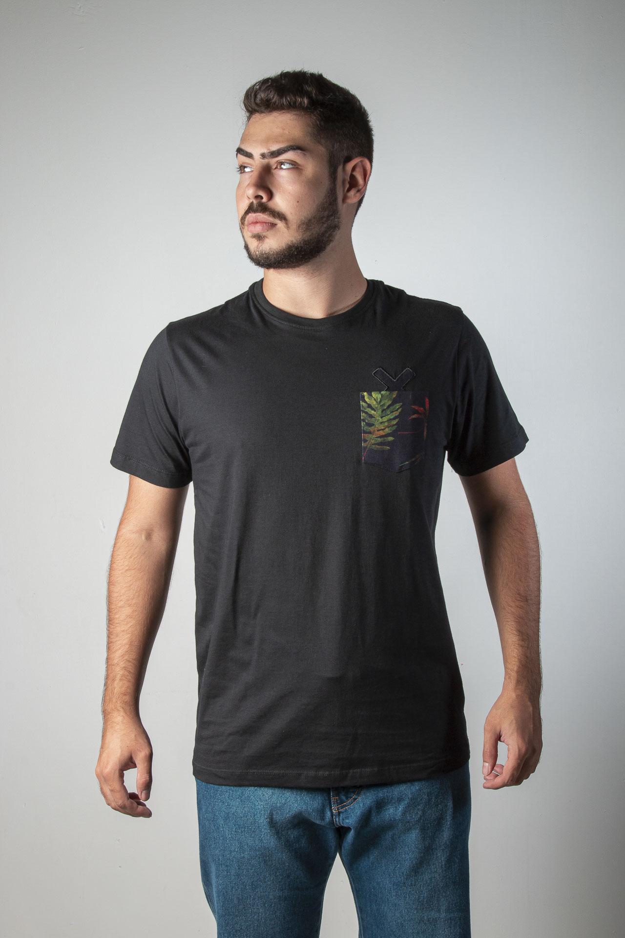 Camiseta Masculina TXC 1996