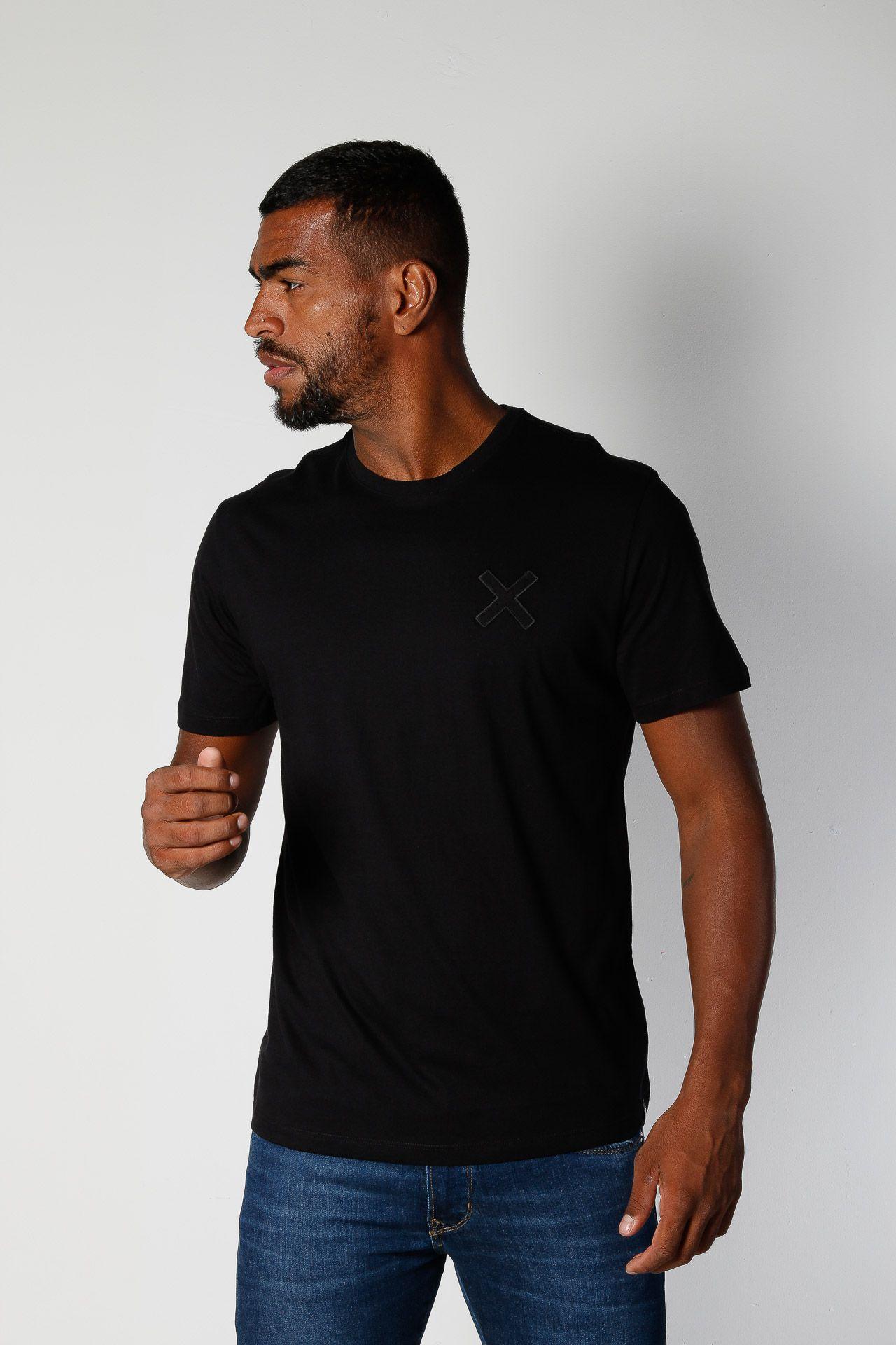 Camiseta Masculina TXC 2032