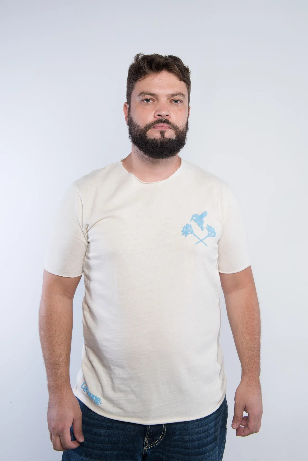 Camiseta Masculina TXC La Faune 1878