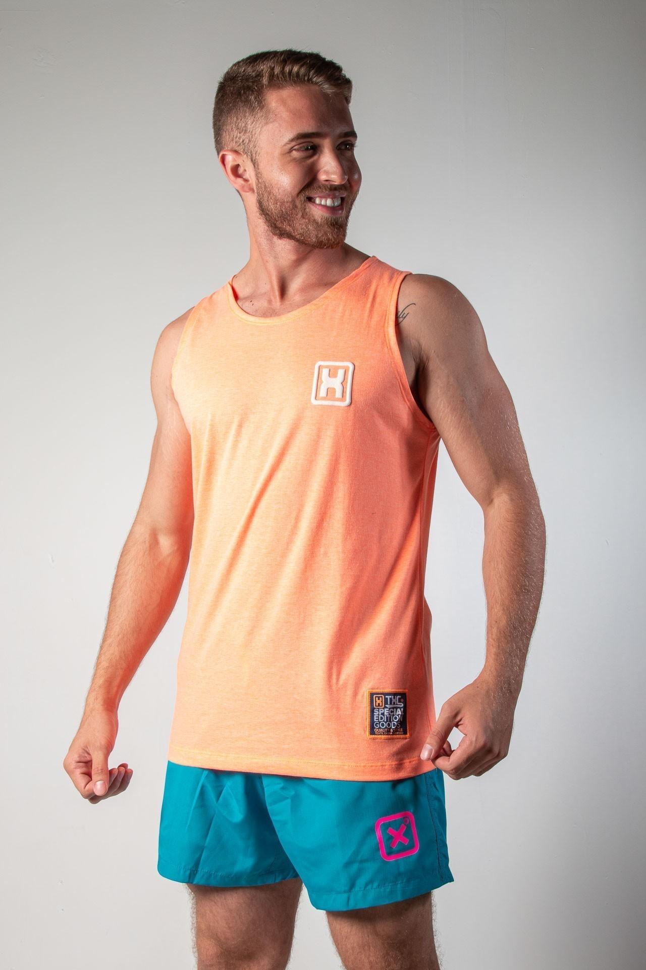 Camiseta Regata TXC 2006