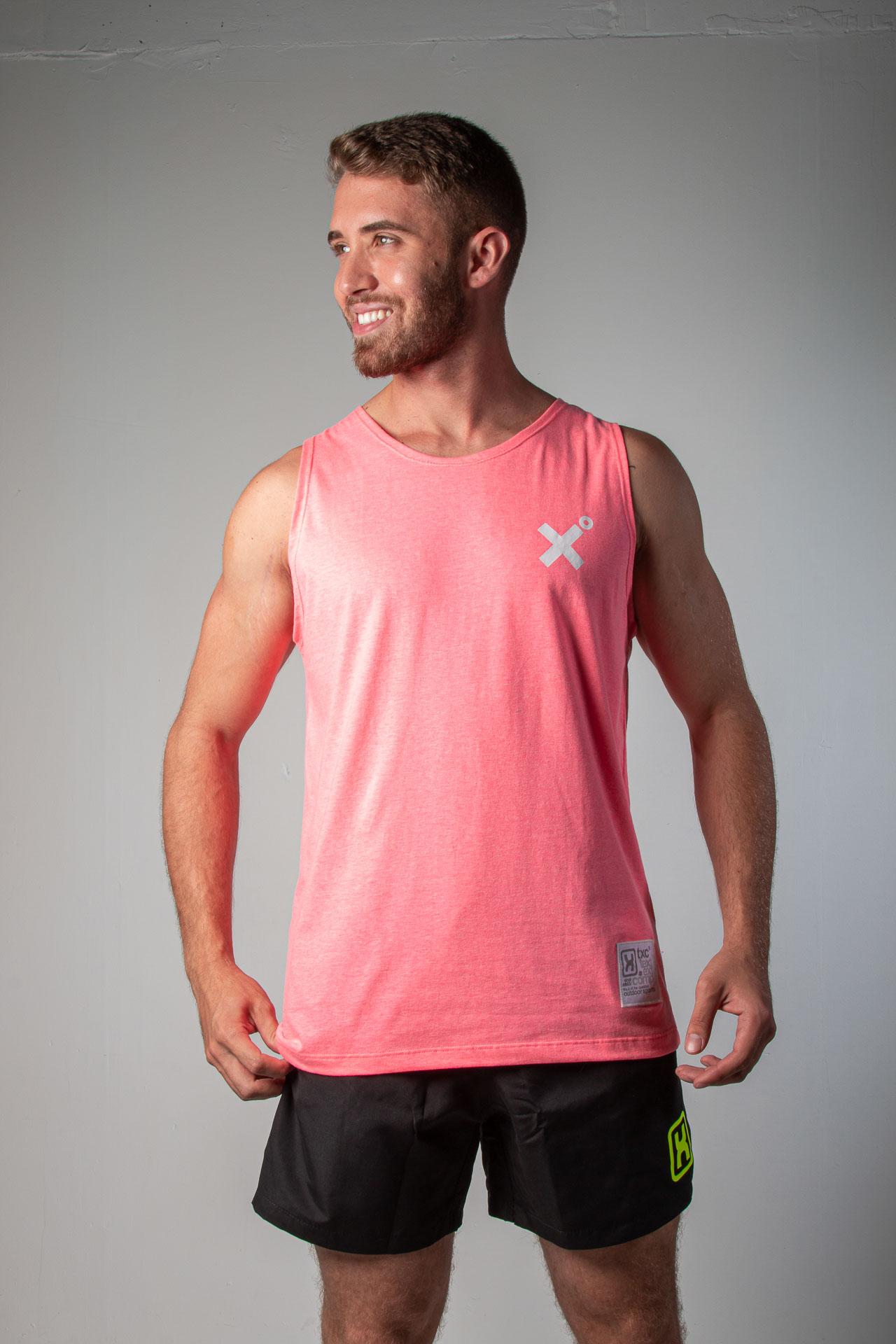Camiseta Regata TXC 2007