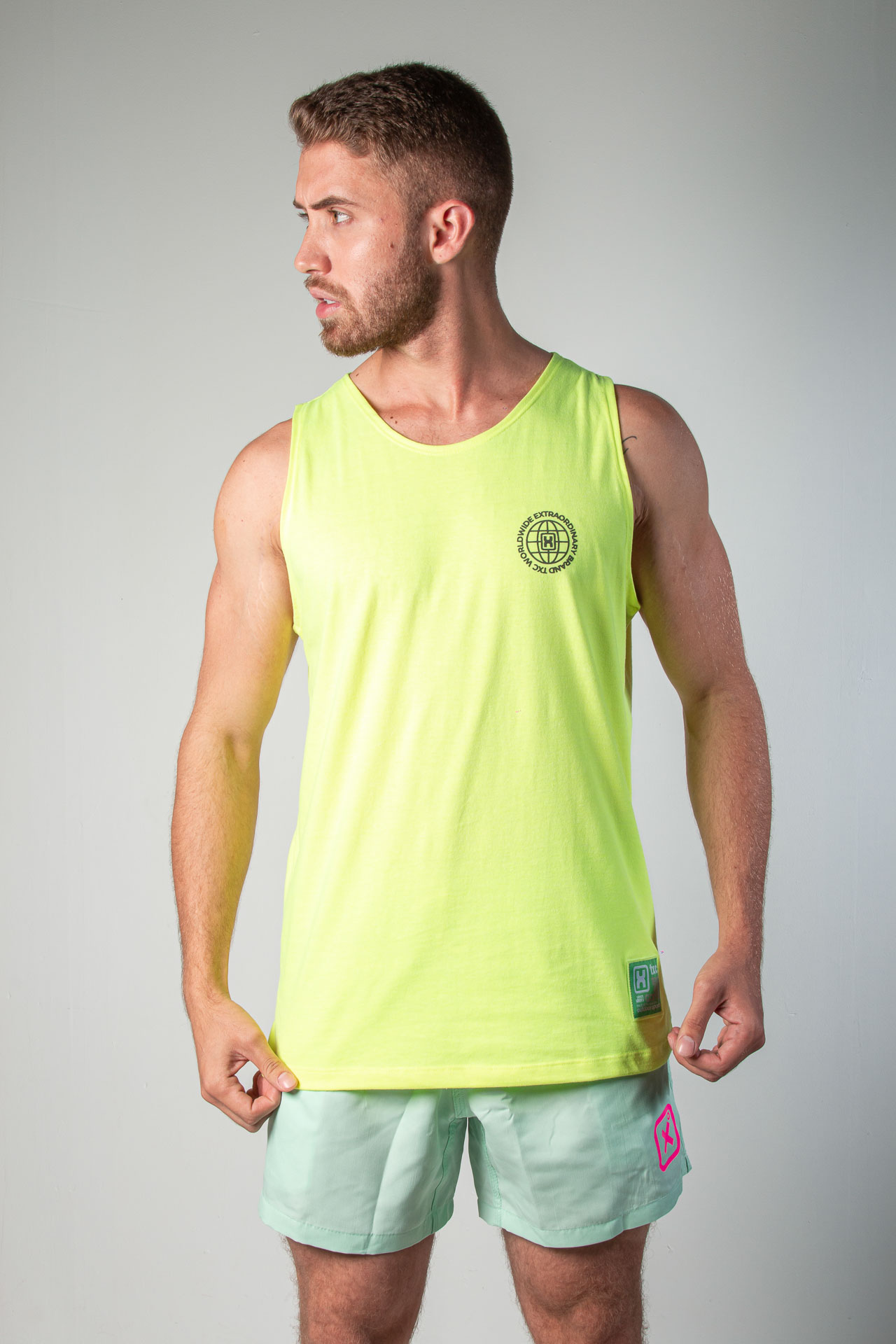 Camiseta Regata TXC 2009