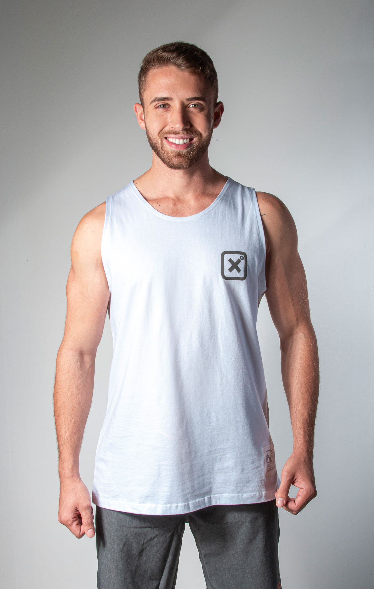 Camiseta Regata TXC 2010