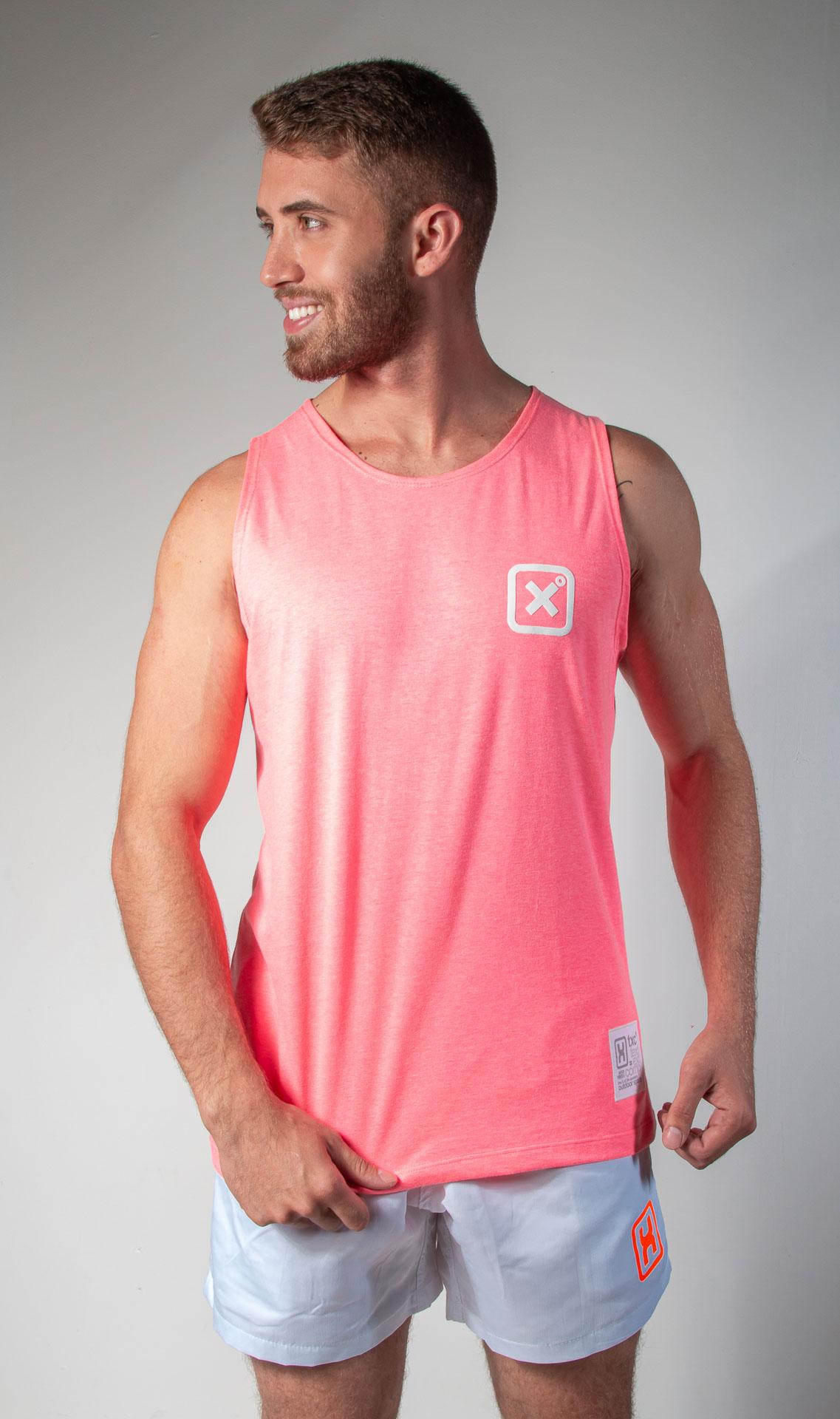 Camiseta Regata TXC 2012