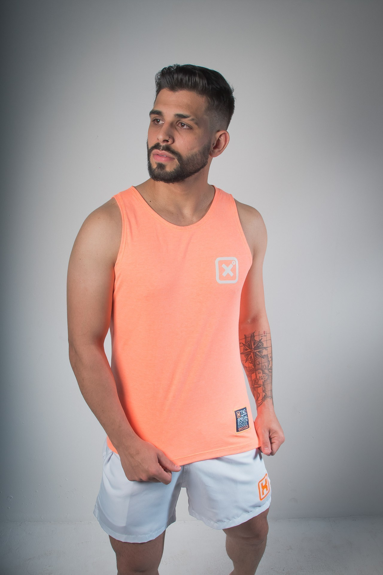 Camiseta Regata TXC 2013