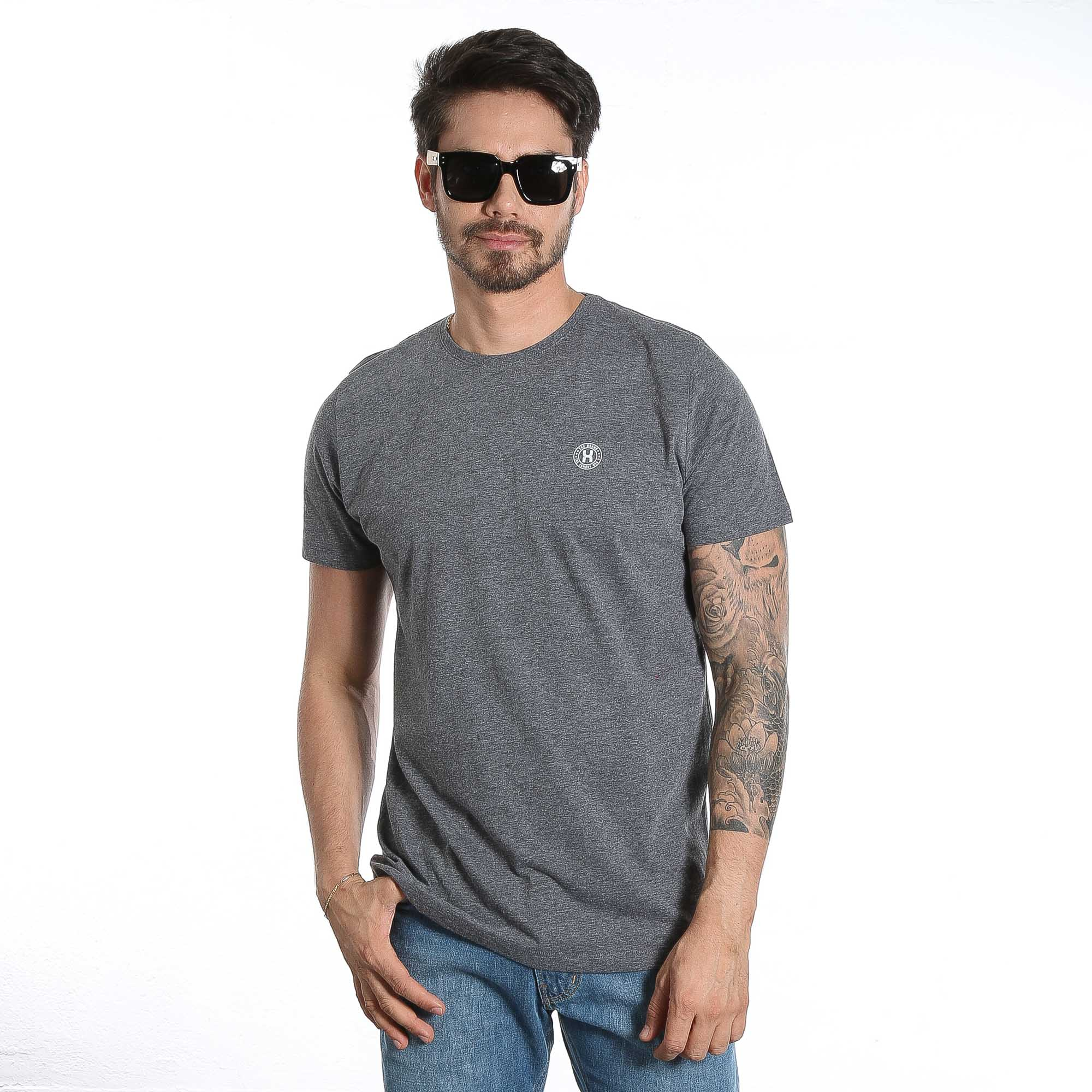 Camiseta Masculina TXC 1547