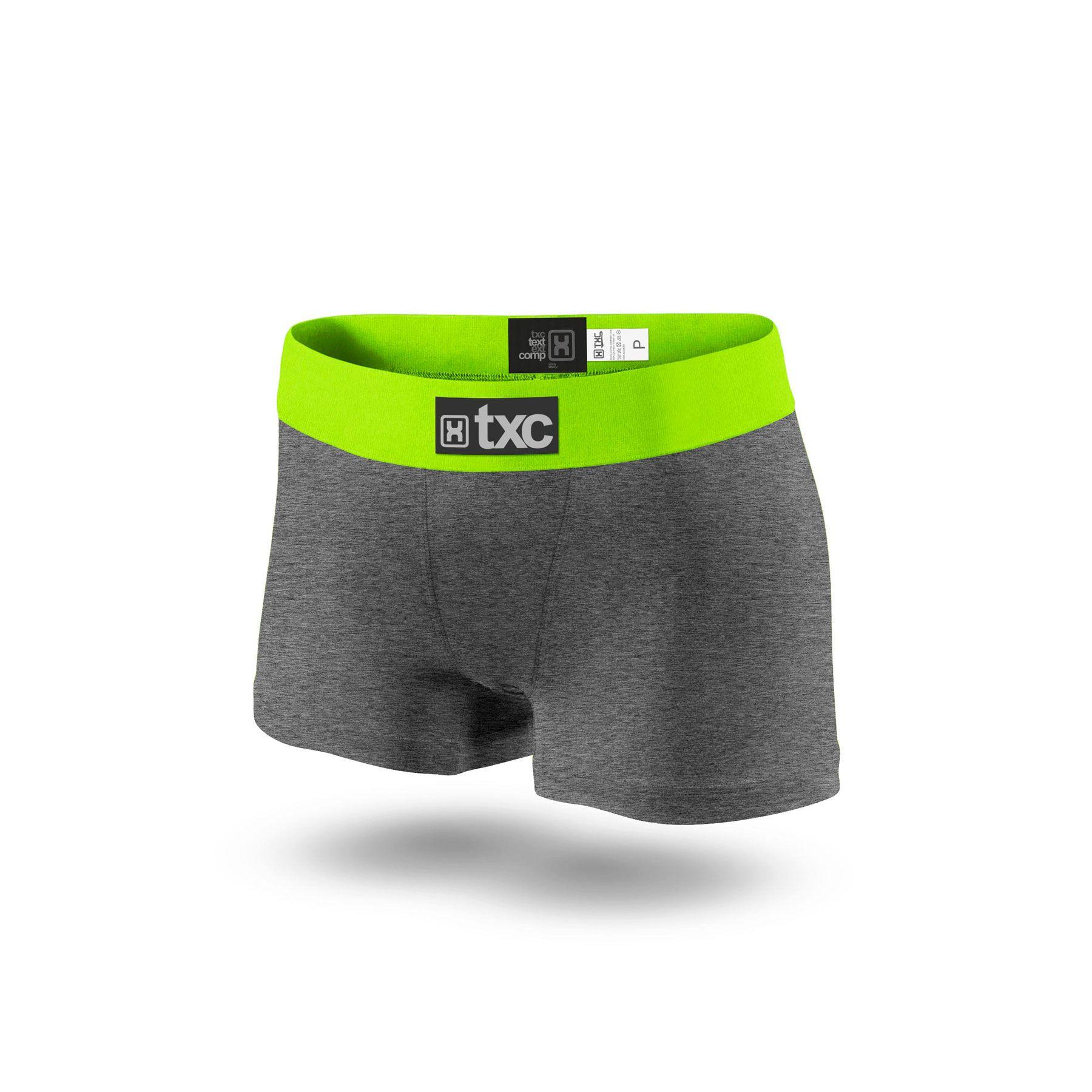 Cueca Boxer TXC C014
