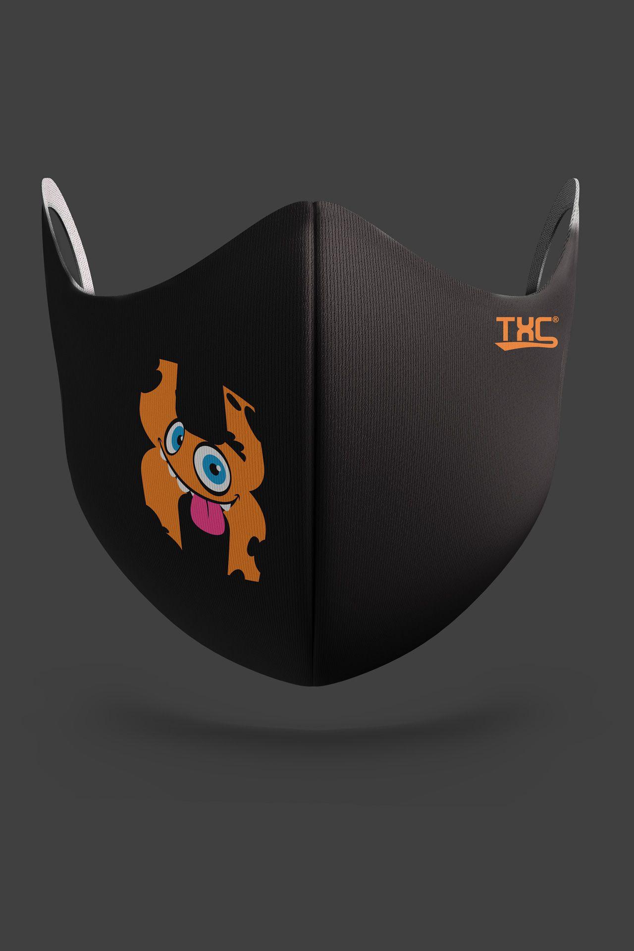 Máscara de Proteção Infantil TXC MA40