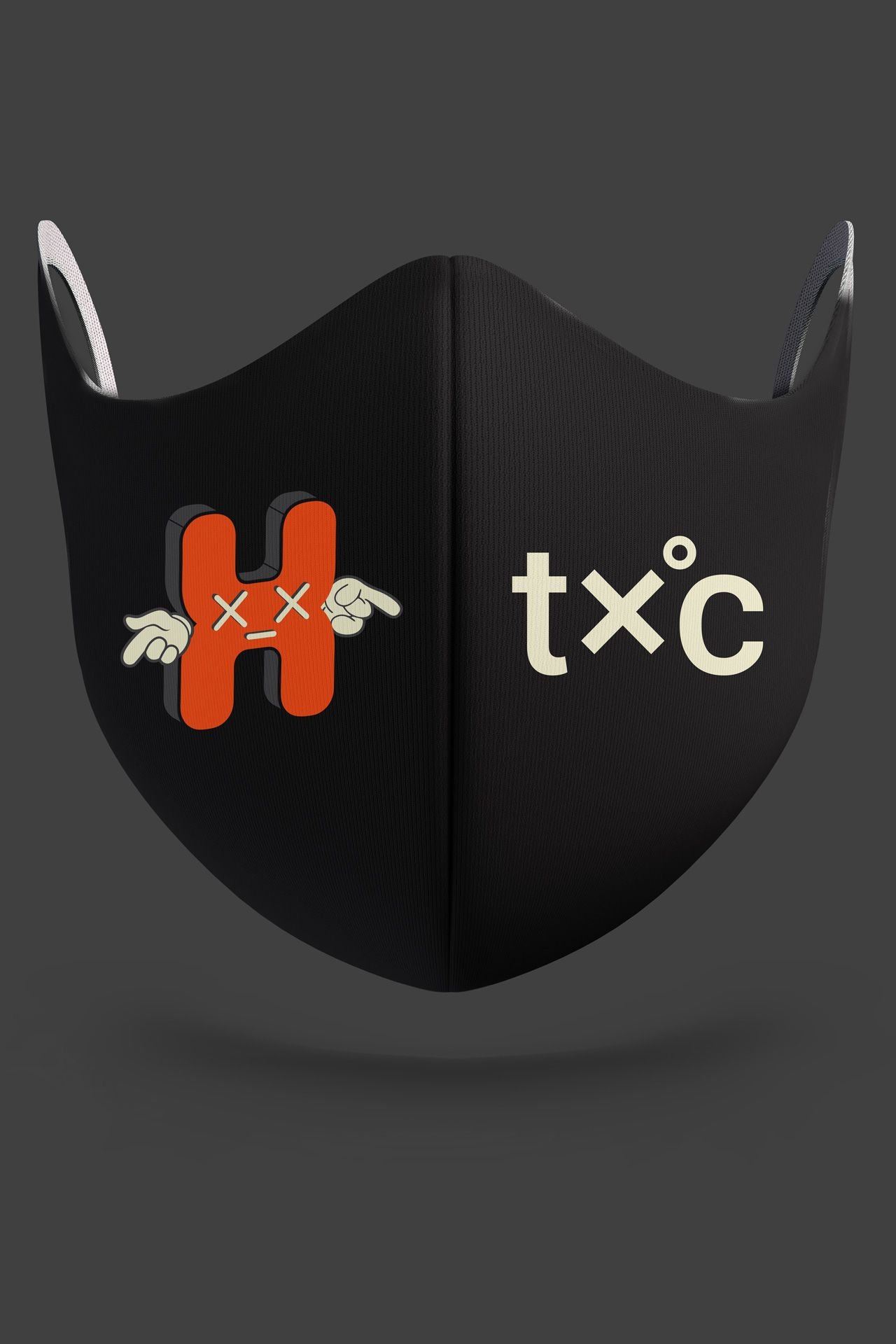 Máscara de Proteção Infantil TXC MA41