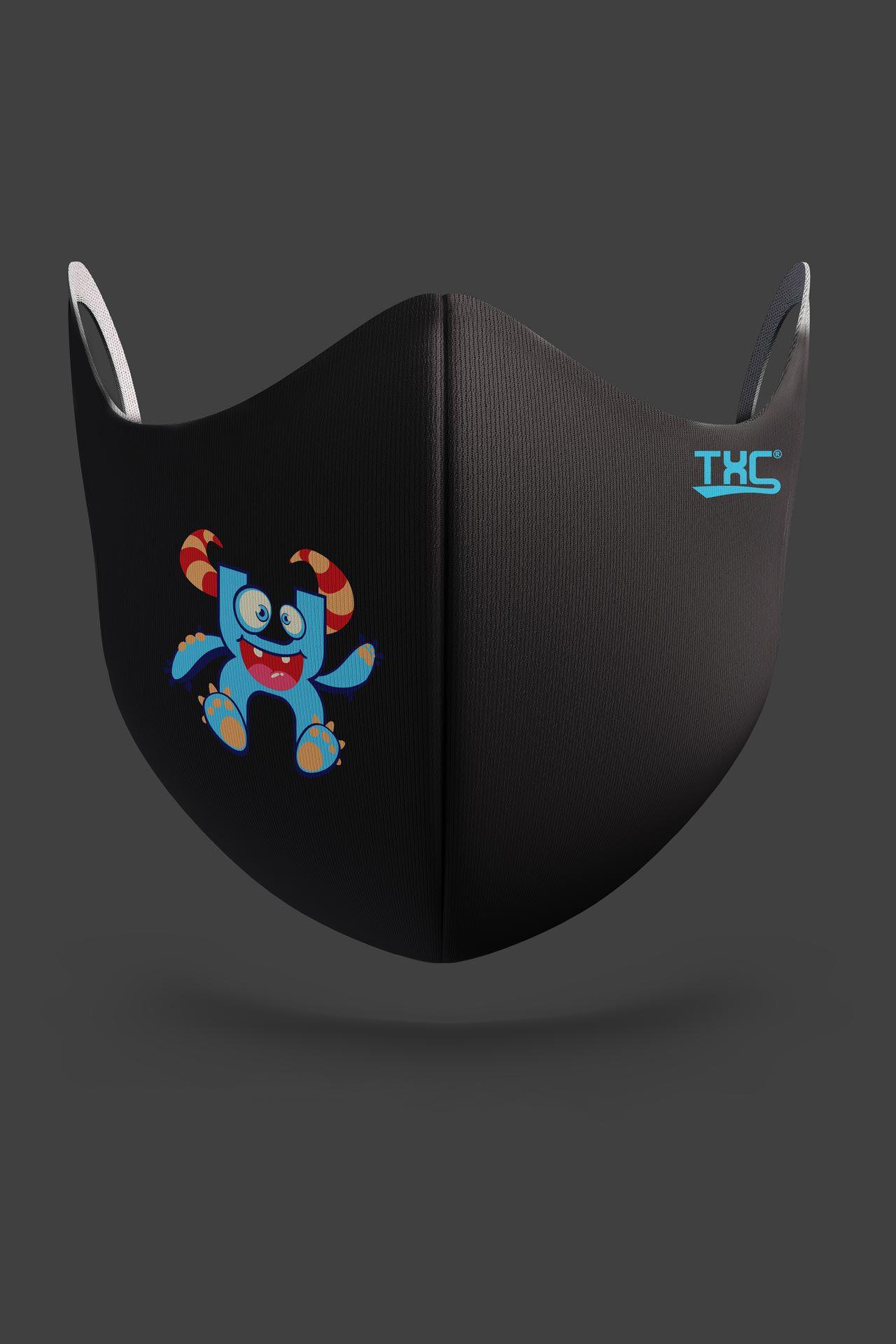 Máscara de Proteção Infantil TXC MA47