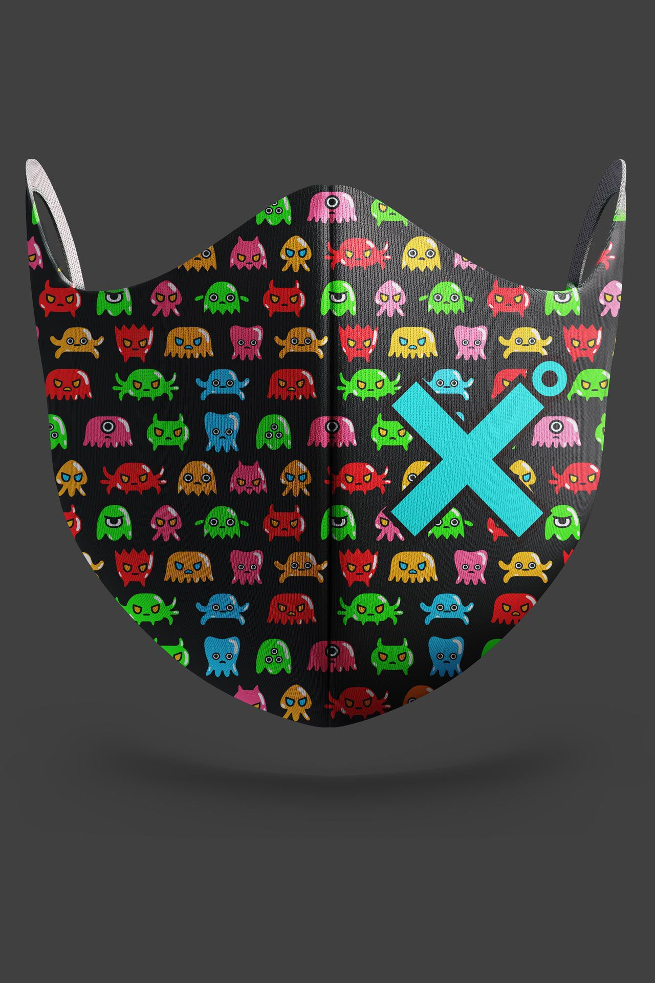 Máscara de Proteção Infantil TXC MA48