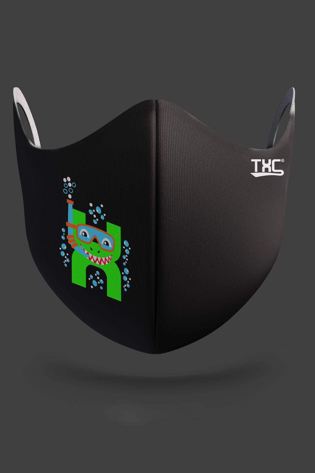 Máscara de Proteção Infantil TXC MA49