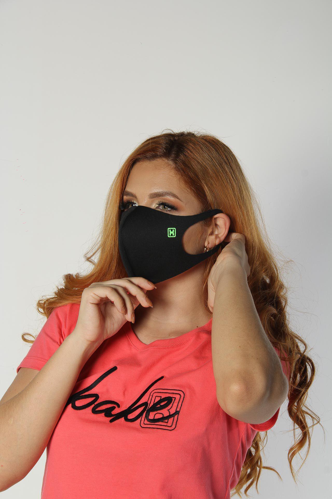 Máscara de Proteção TXC MA05