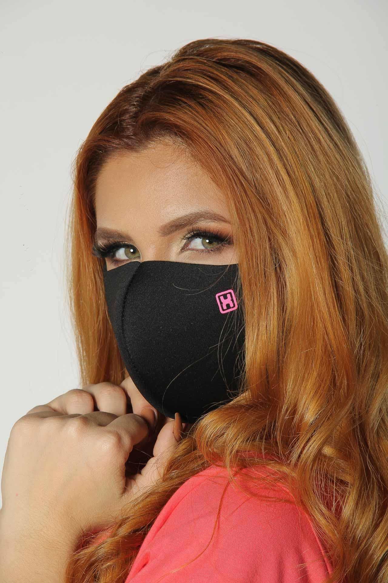 Máscara de Proteção TXC MA06