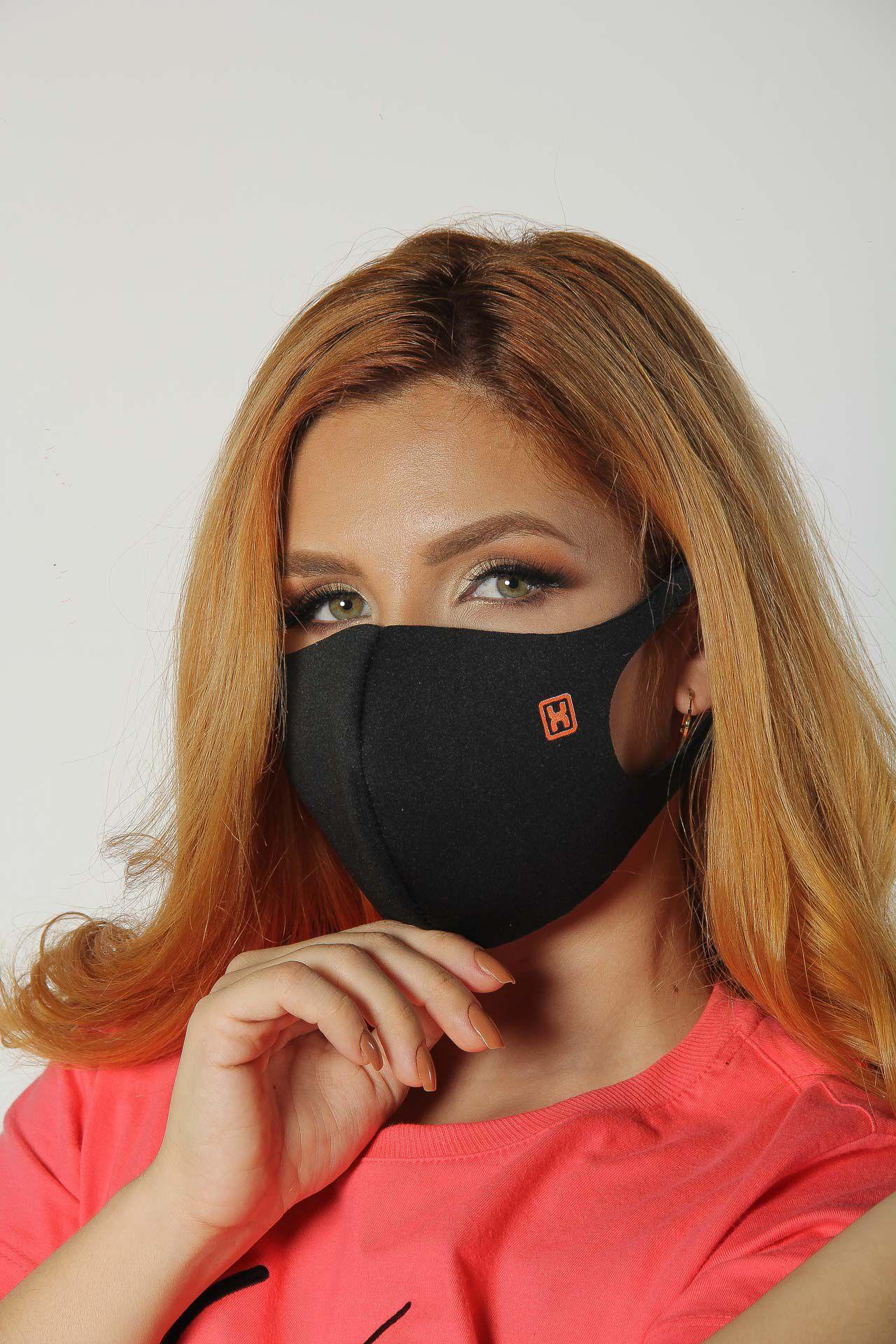 Máscara de Proteção TXC MA07