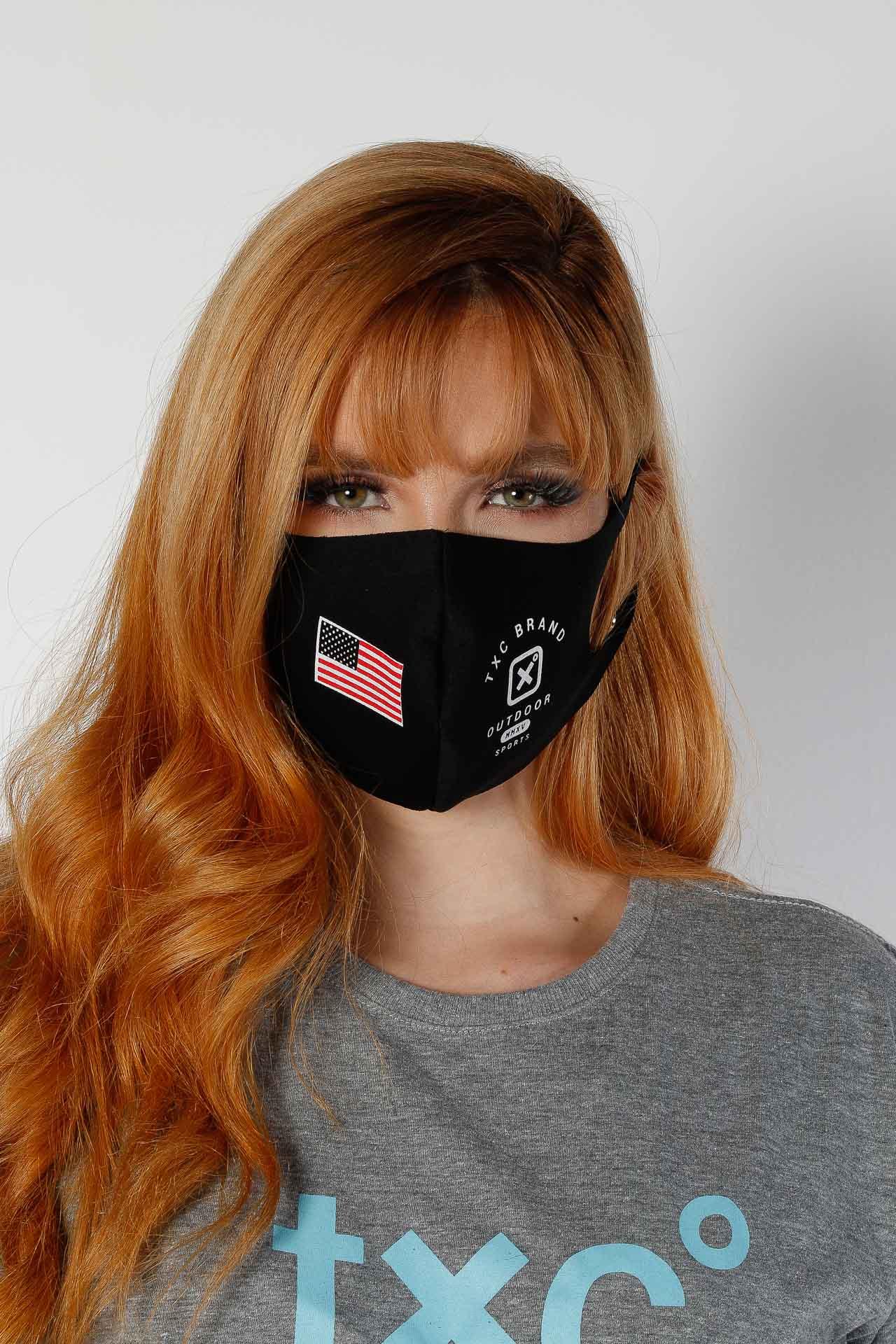 Máscara de Proteção TXC MA08