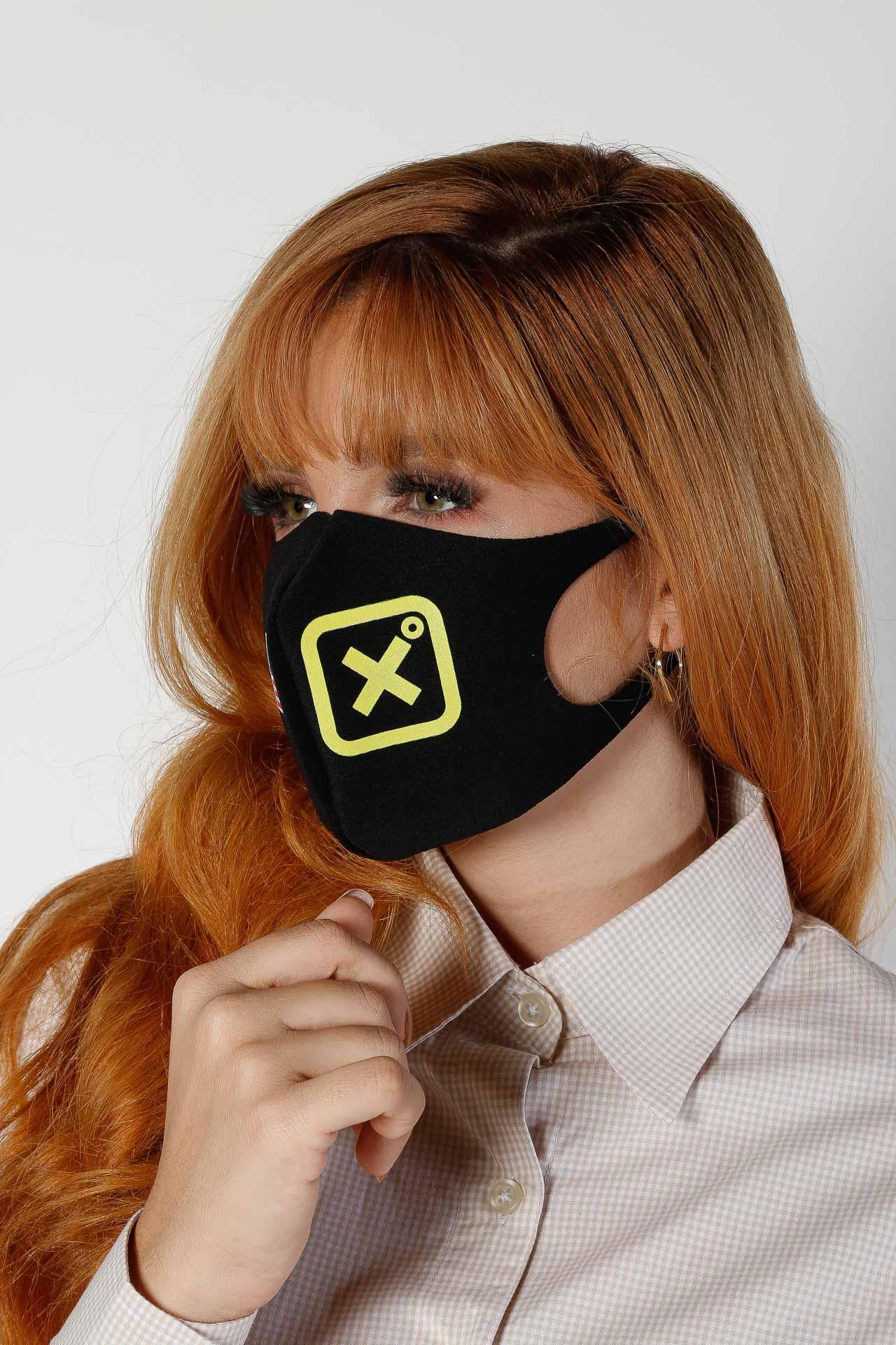Máscara de Proteção TXC MA09